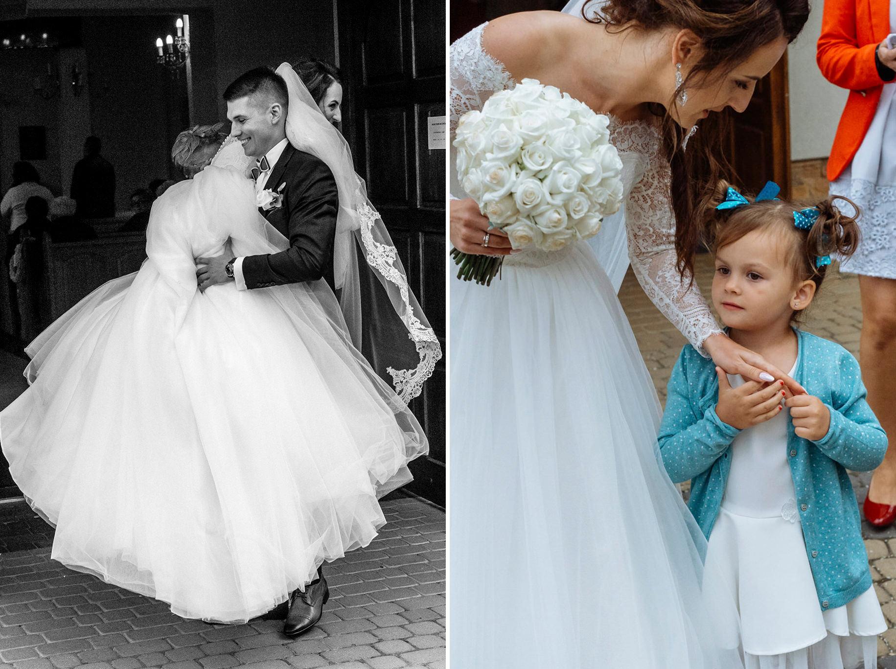 Joanna i Emil | przyjęcie ślubne w Hotelu Atrium 34