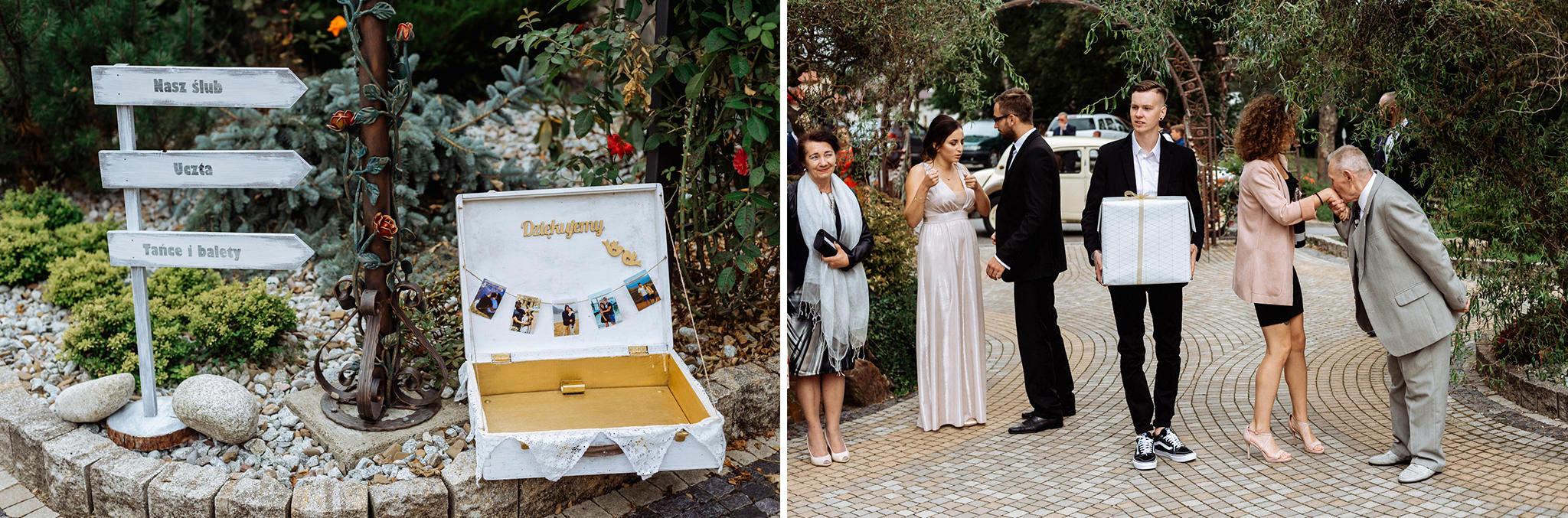 Joanna i Emil | przyjęcie ślubne w Hotelu Atrium 38