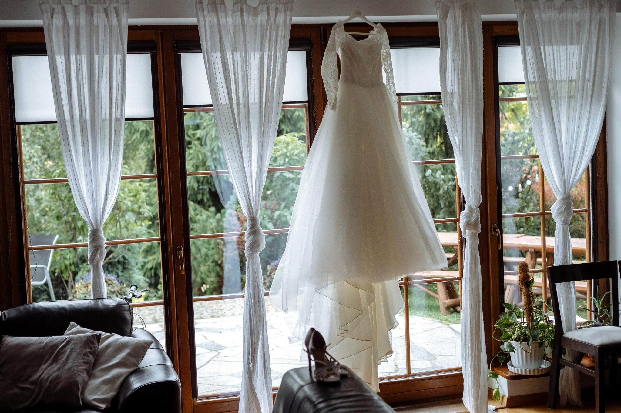 Joanna i Emil | przyjęcie ślubne w Hotelu Atrium 5