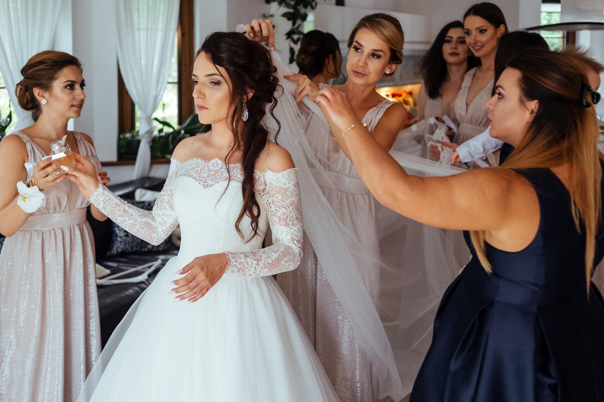 Joanna i Emil | przyjęcie ślubne w Hotelu Atrium 10