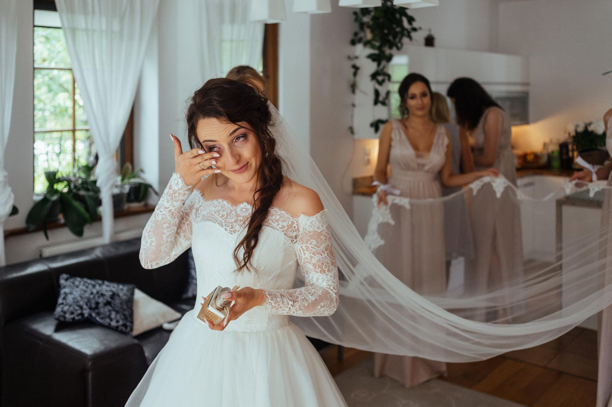 Joanna i Emil | przyjęcie ślubne w Hotelu Atrium 13