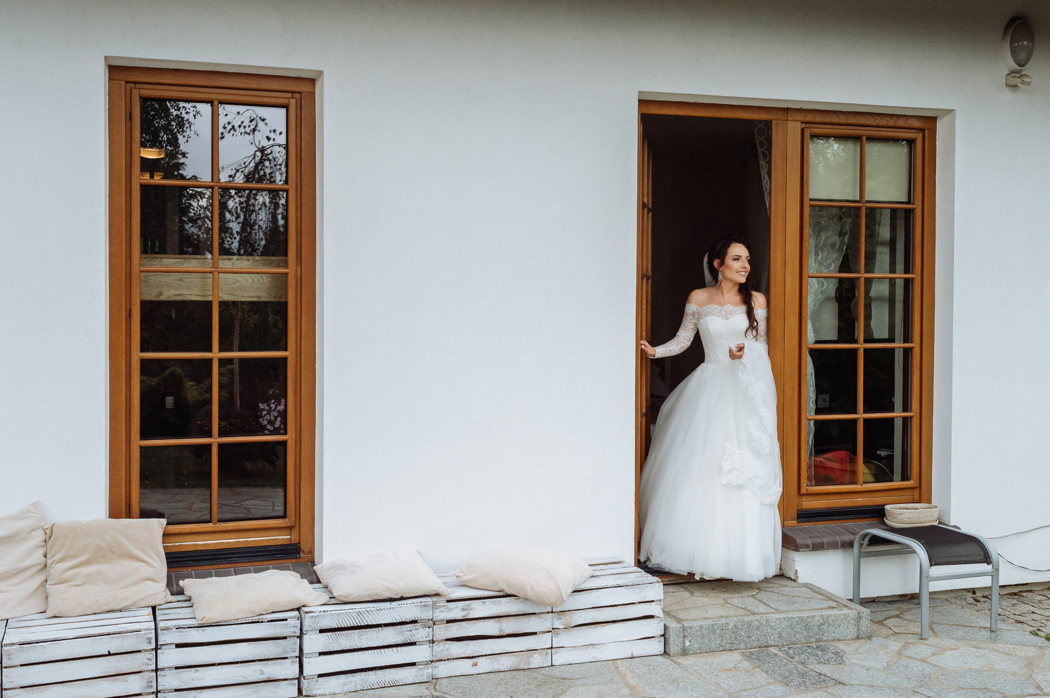 Joanna i Emil | przyjęcie ślubne w Hotelu Atrium 16