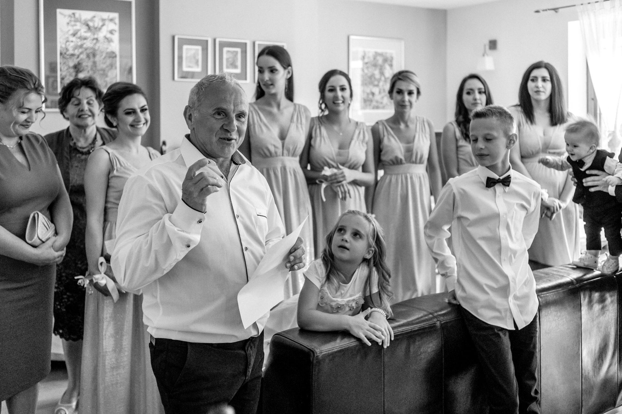 Joanna i Emil | przyjęcie ślubne w Hotelu Atrium 18