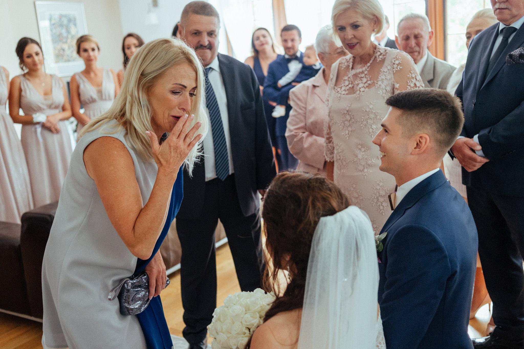 Joanna i Emil | przyjęcie ślubne w Hotelu Atrium 19