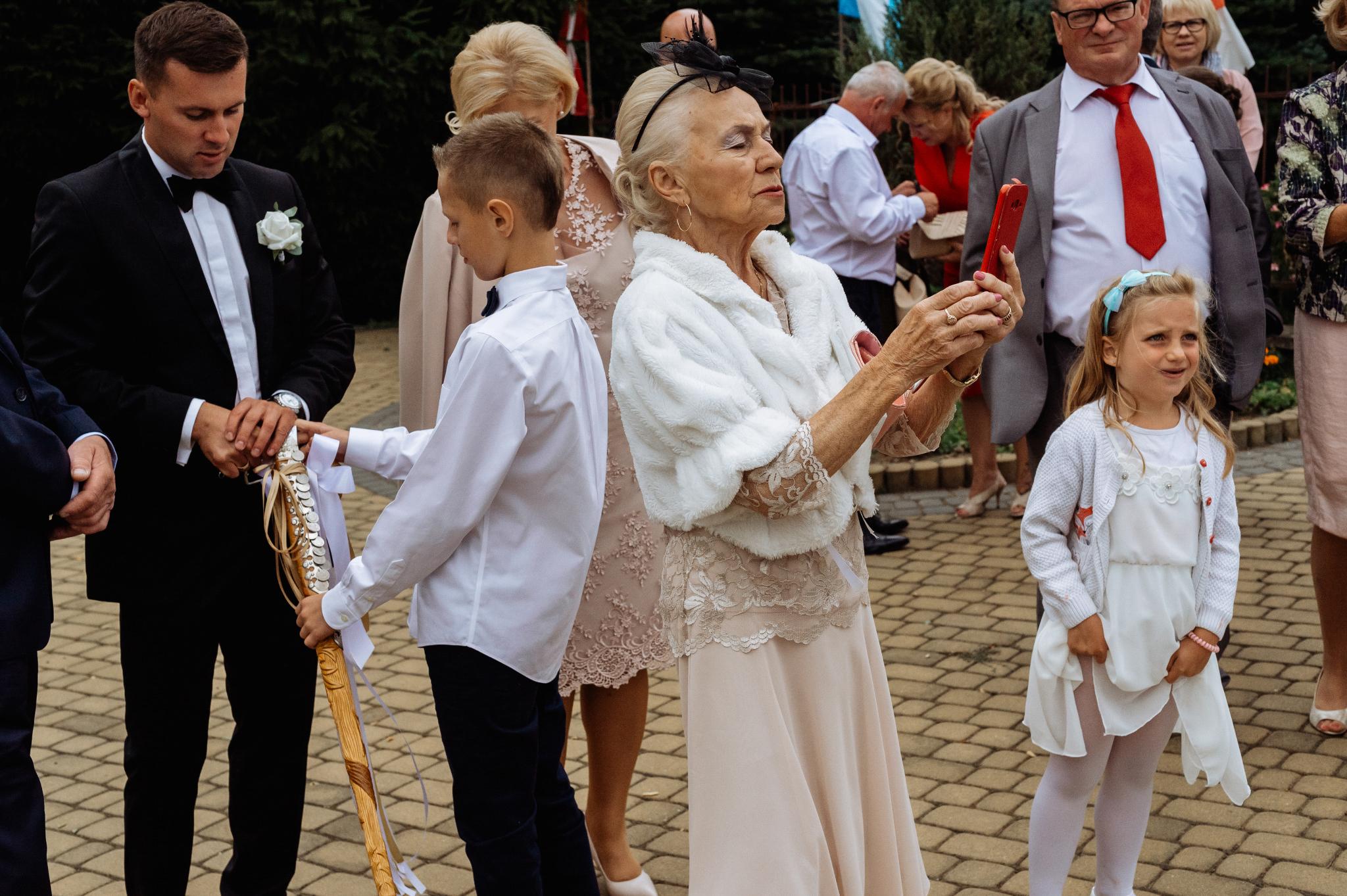 Joanna i Emil | przyjęcie ślubne w Hotelu Atrium 24