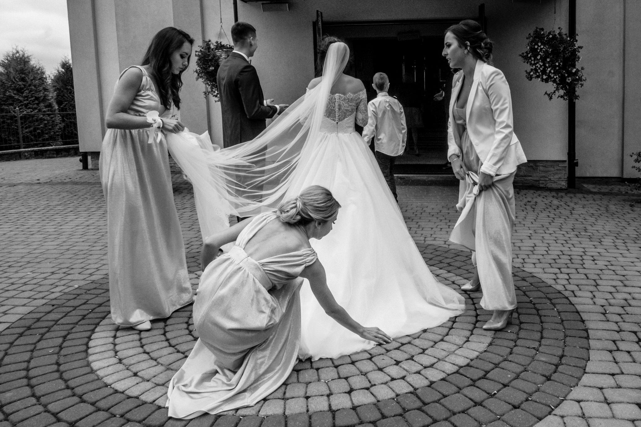 Joanna i Emil | przyjęcie ślubne w Hotelu Atrium 27