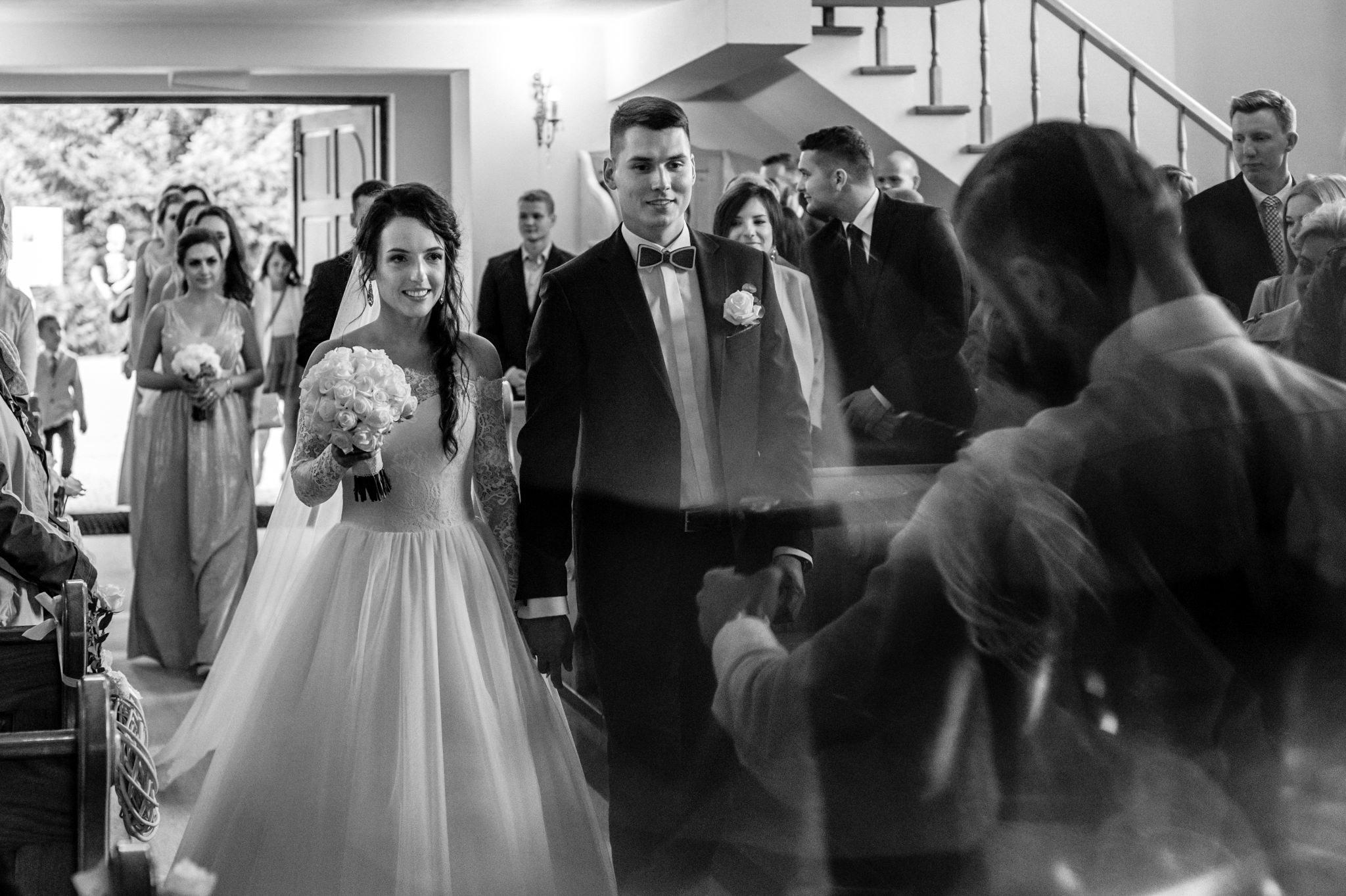 Joanna i Emil | przyjęcie ślubne w Hotelu Atrium 29
