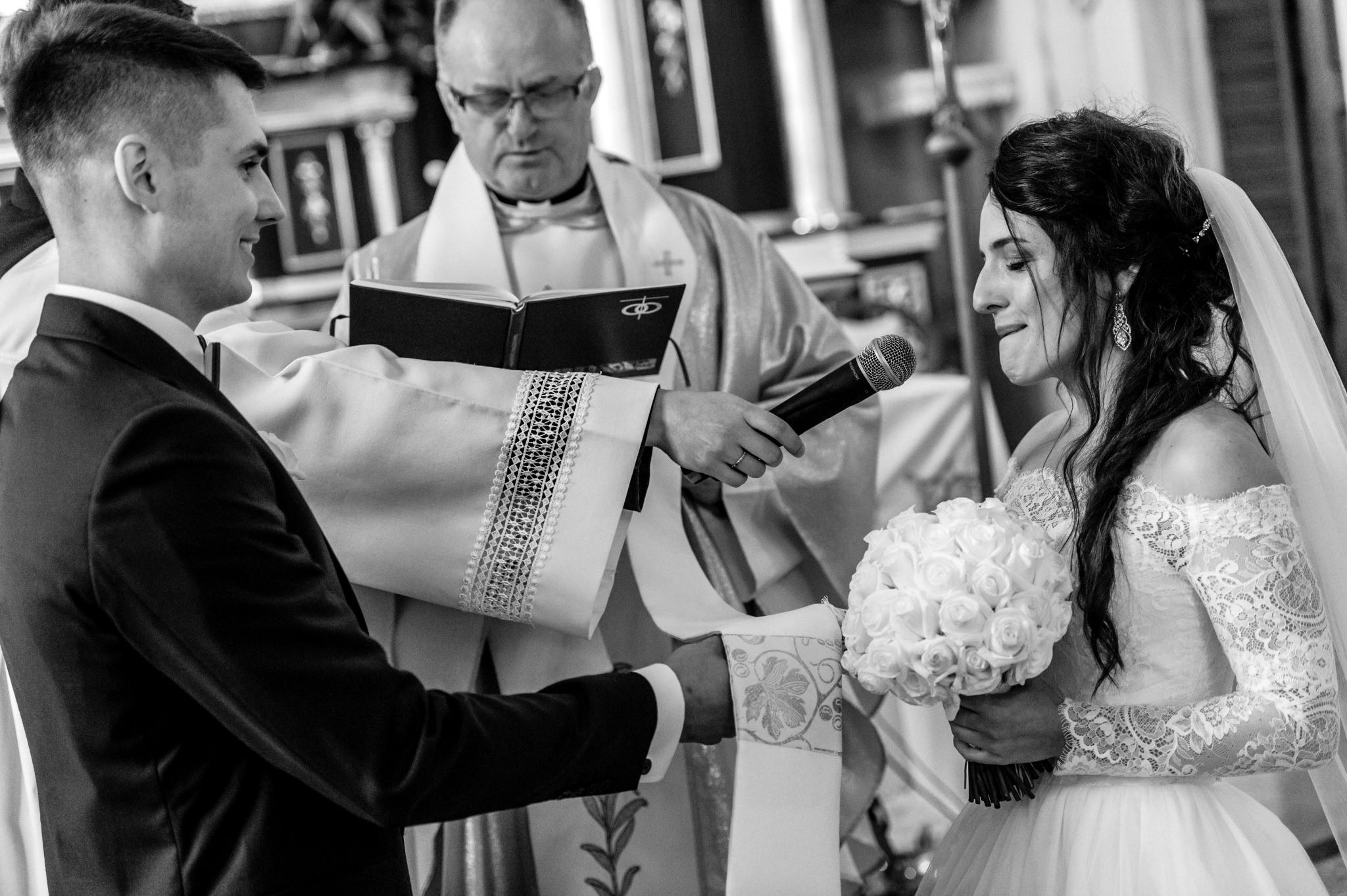 Joanna i Emil | przyjęcie ślubne w Hotelu Atrium 30