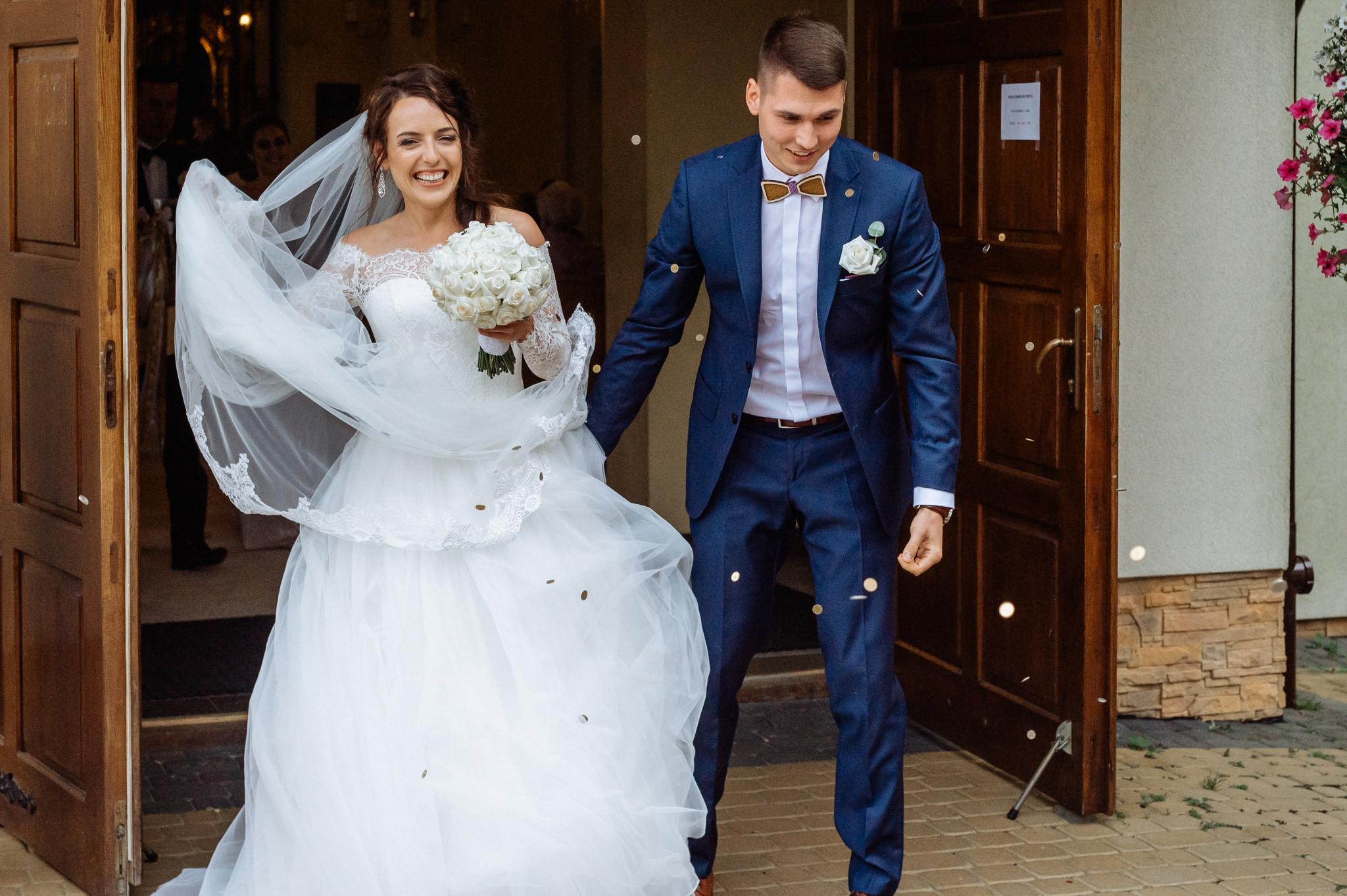 Joanna i Emil | przyjęcie ślubne w Hotelu Atrium 32