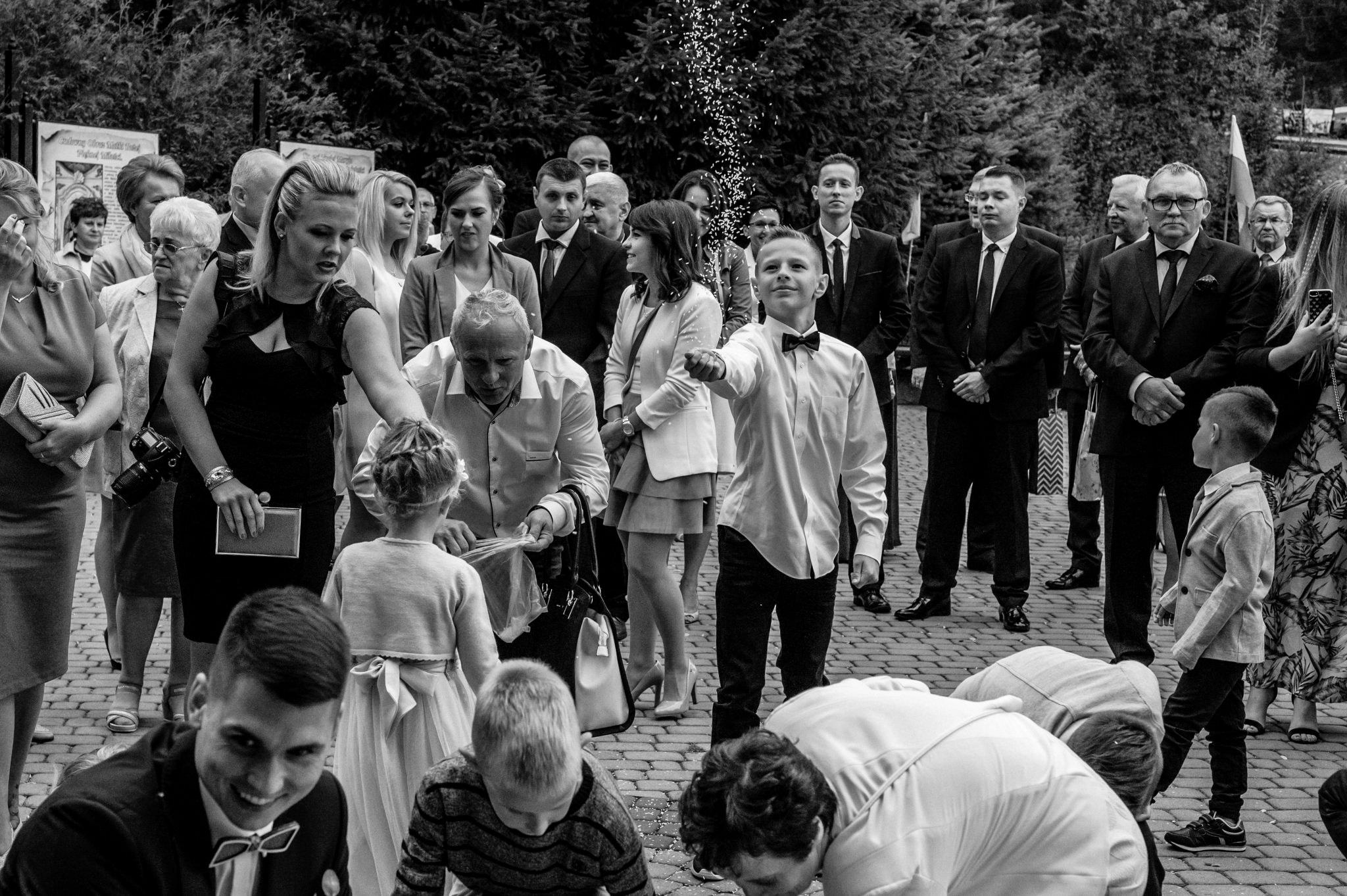 Joanna i Emil | przyjęcie ślubne w Hotelu Atrium 33
