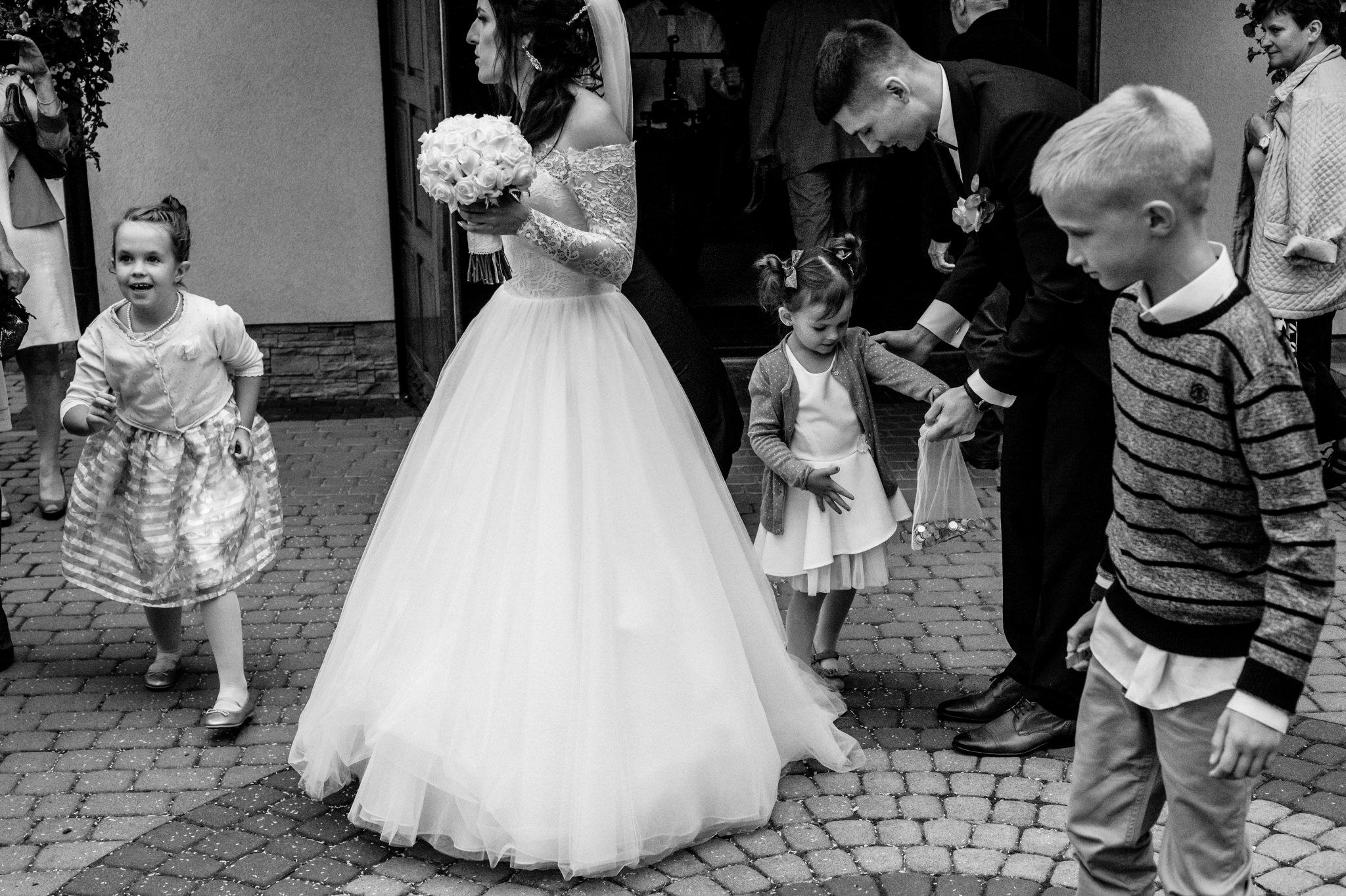 Joanna i Emil | przyjęcie ślubne w Hotelu Atrium 36