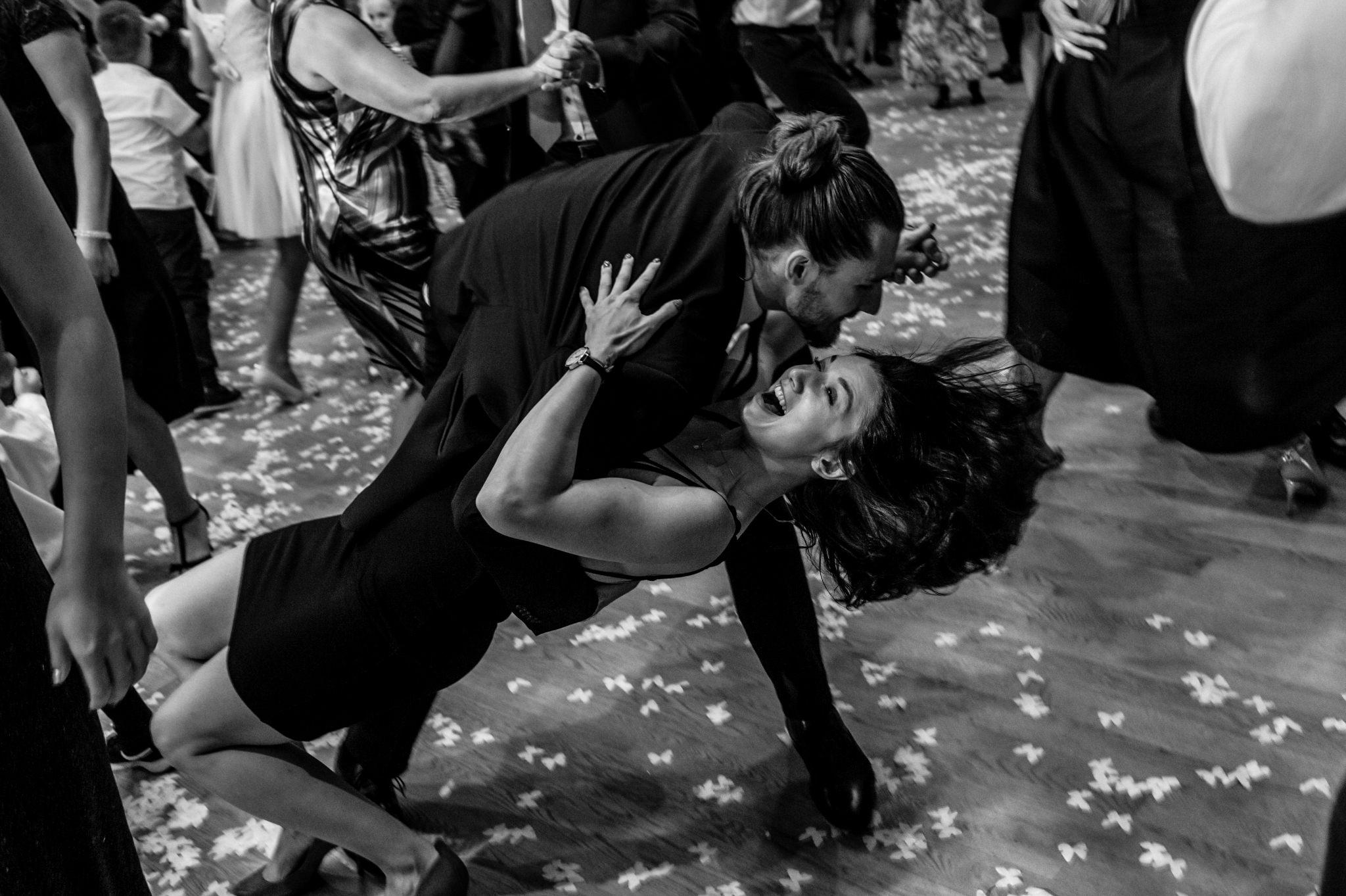 Joanna i Emil | przyjęcie ślubne w Hotelu Atrium 58