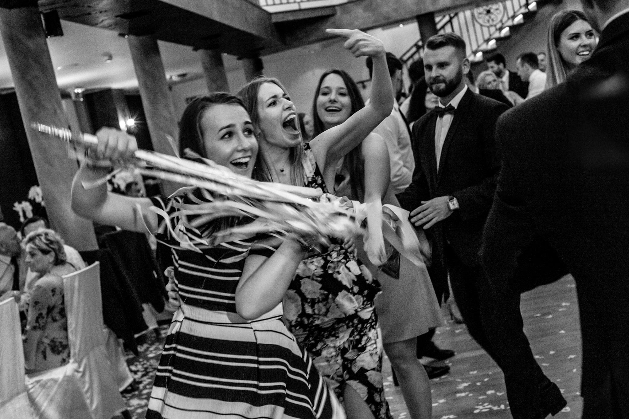 Joanna i Emil | przyjęcie ślubne w Hotelu Atrium 65