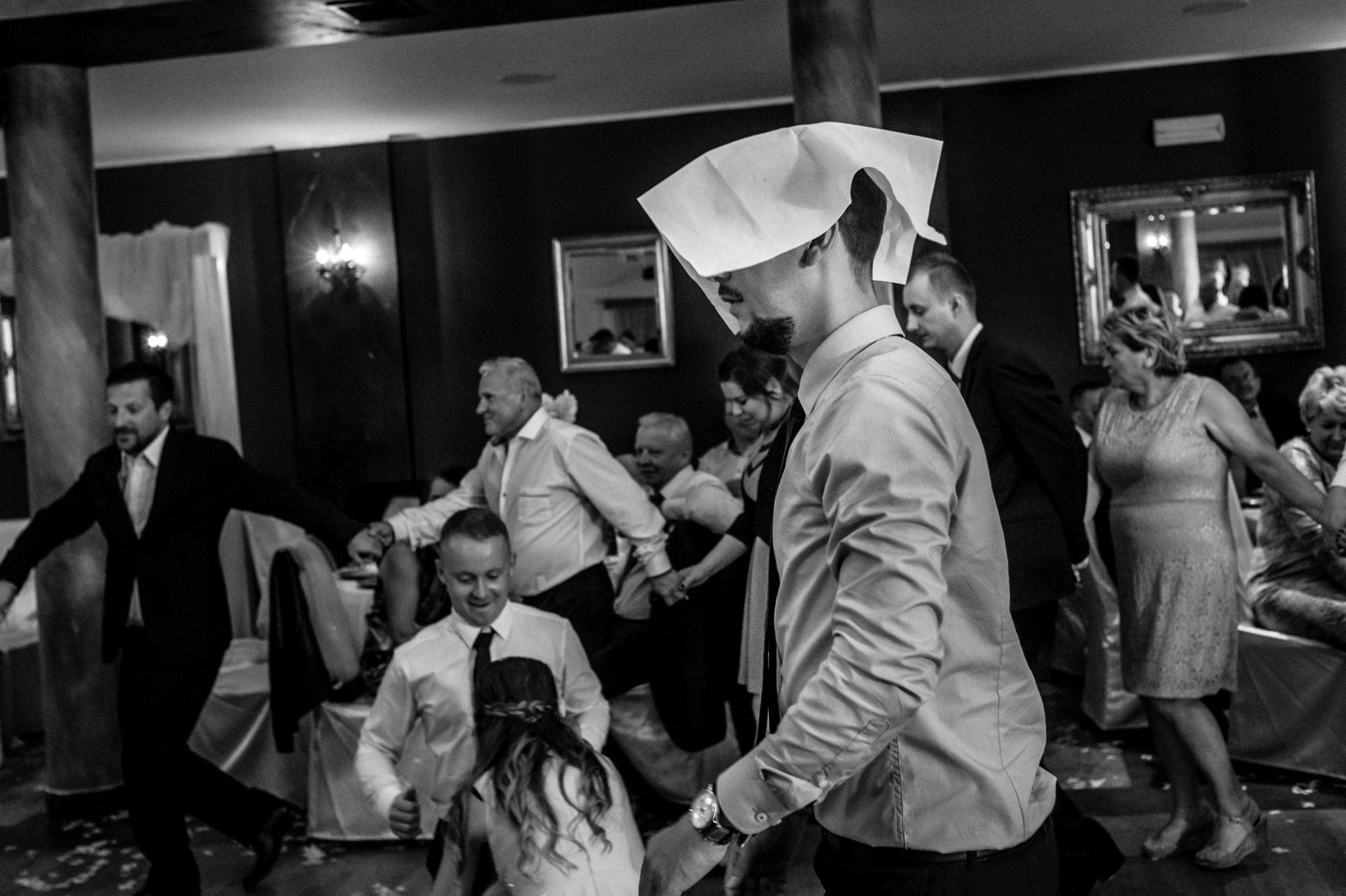 Joanna i Emil | przyjęcie ślubne w Hotelu Atrium 82