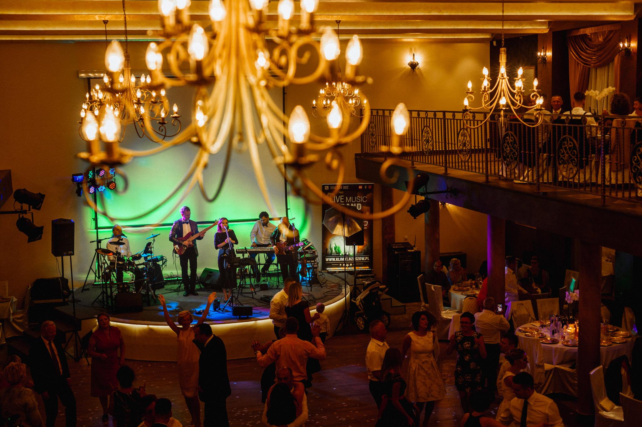 Joanna i Emil | przyjęcie ślubne w Hotelu Atrium 84