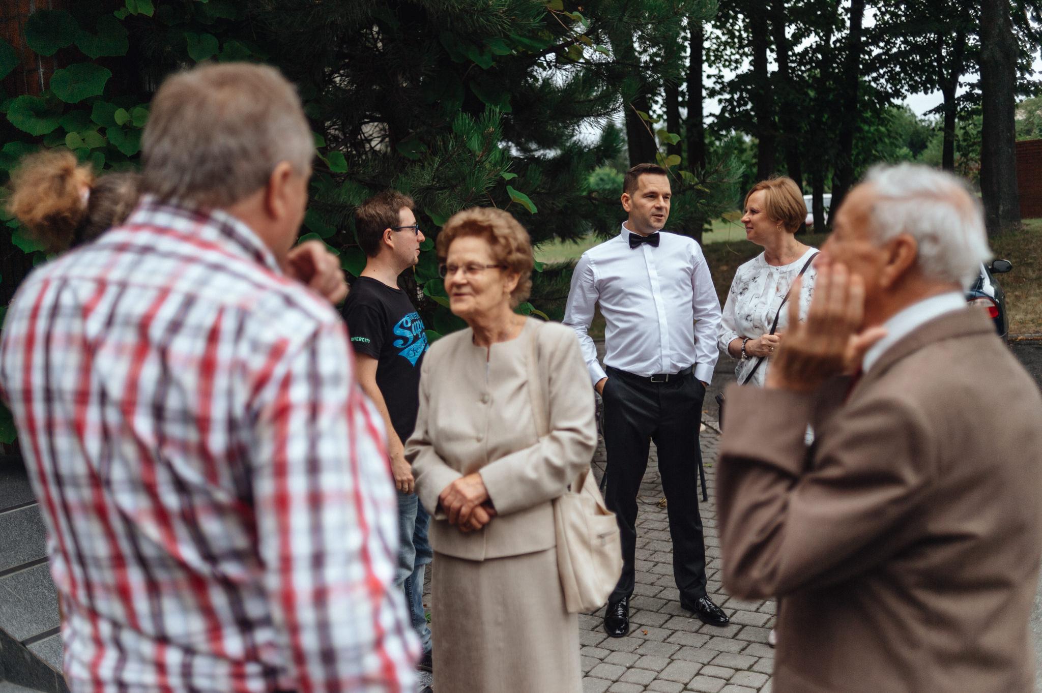 Wyjątkowe przyjęcie ślubne | XIX-wieczny Dwór w Tomaszowicach 2