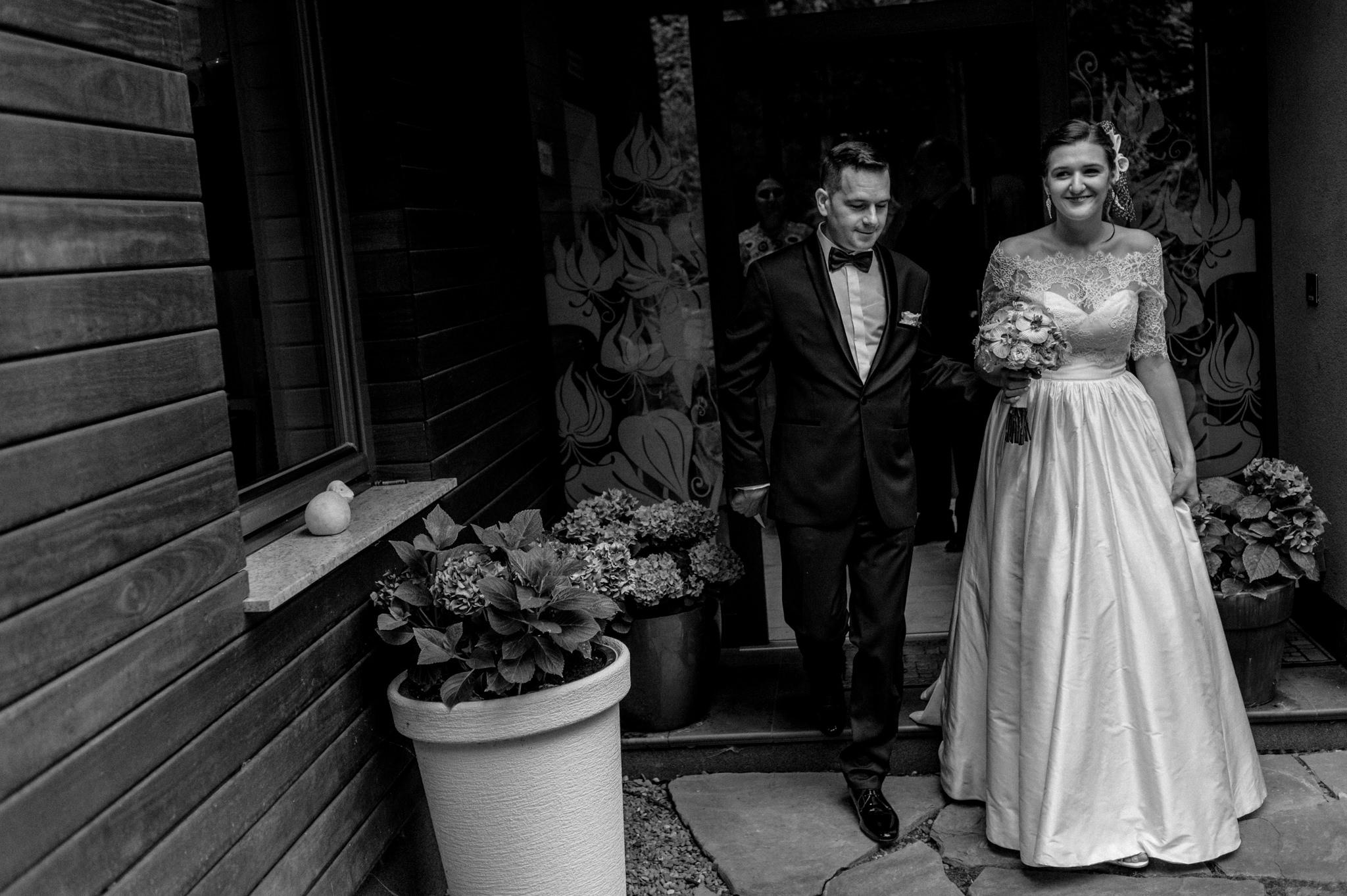 Wyjątkowe przyjęcie ślubne | XIX-wieczny Dwór w Tomaszowicach 9
