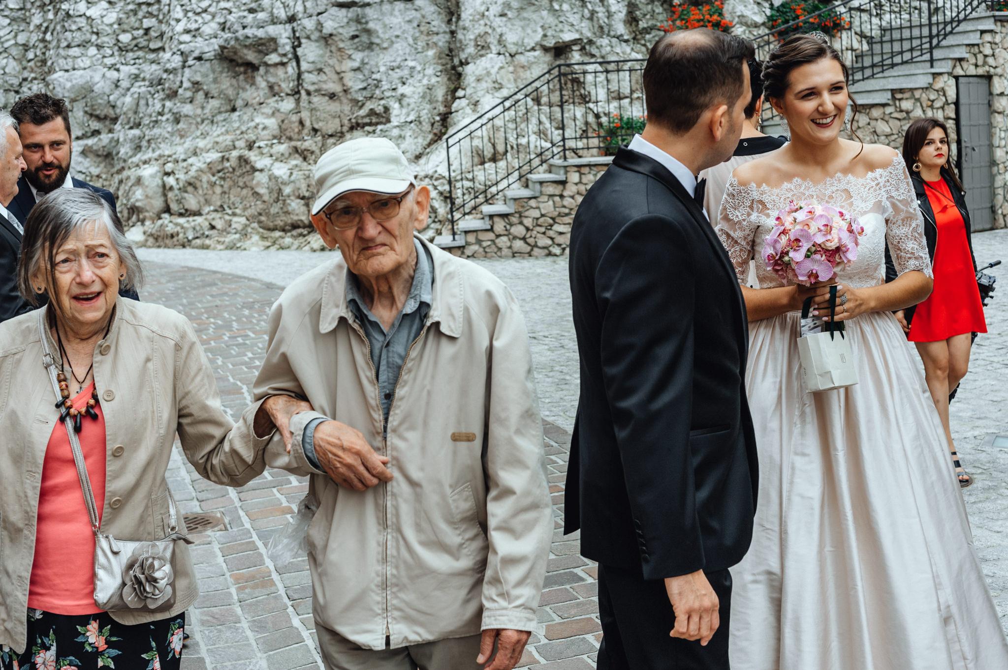 Wyjątkowe przyjęcie ślubne | XIX-wieczny Dwór w Tomaszowicach 16