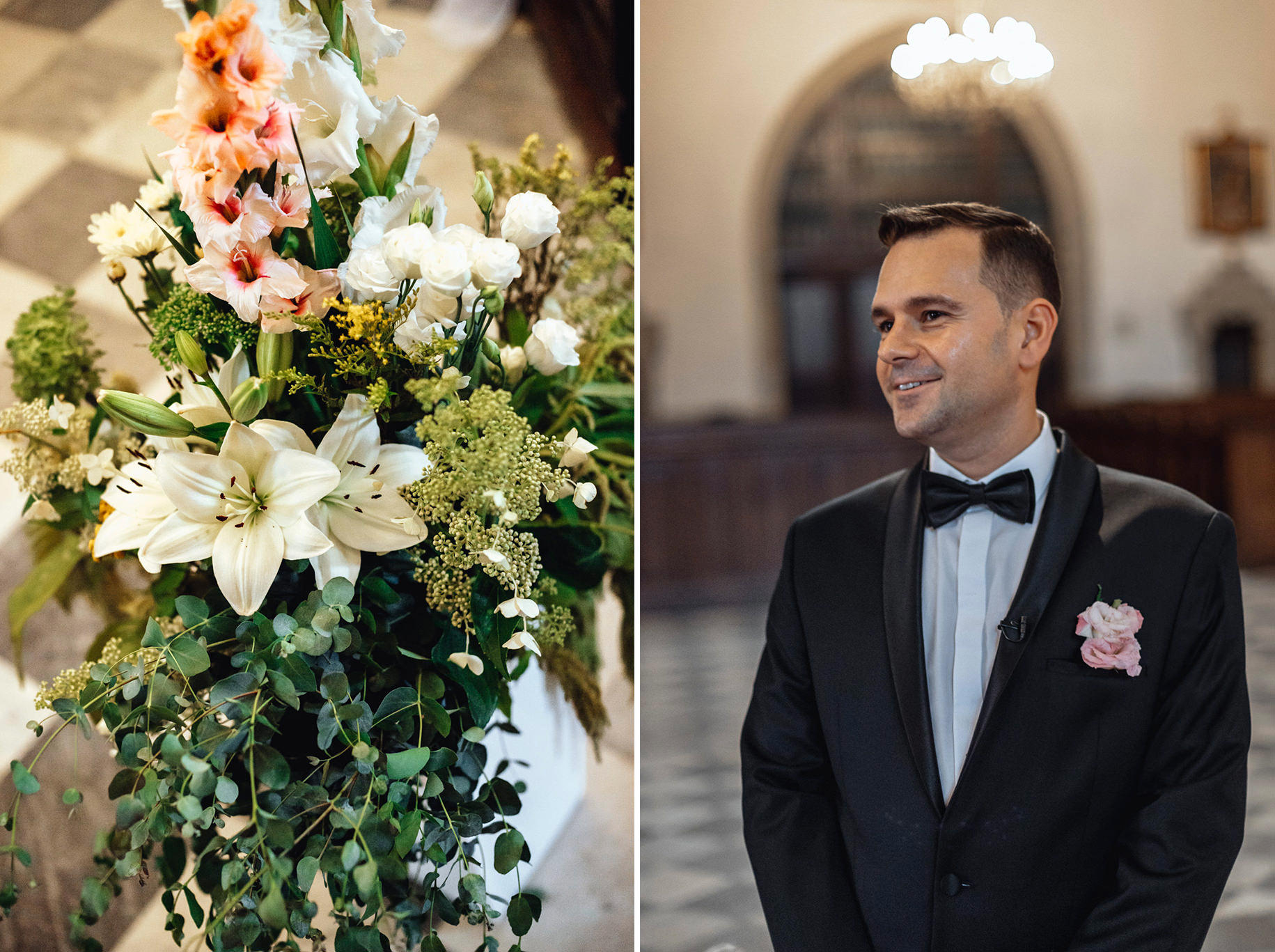 Wyjątkowe przyjęcie ślubne | XIX-wieczny Dwór w Tomaszowicach 23