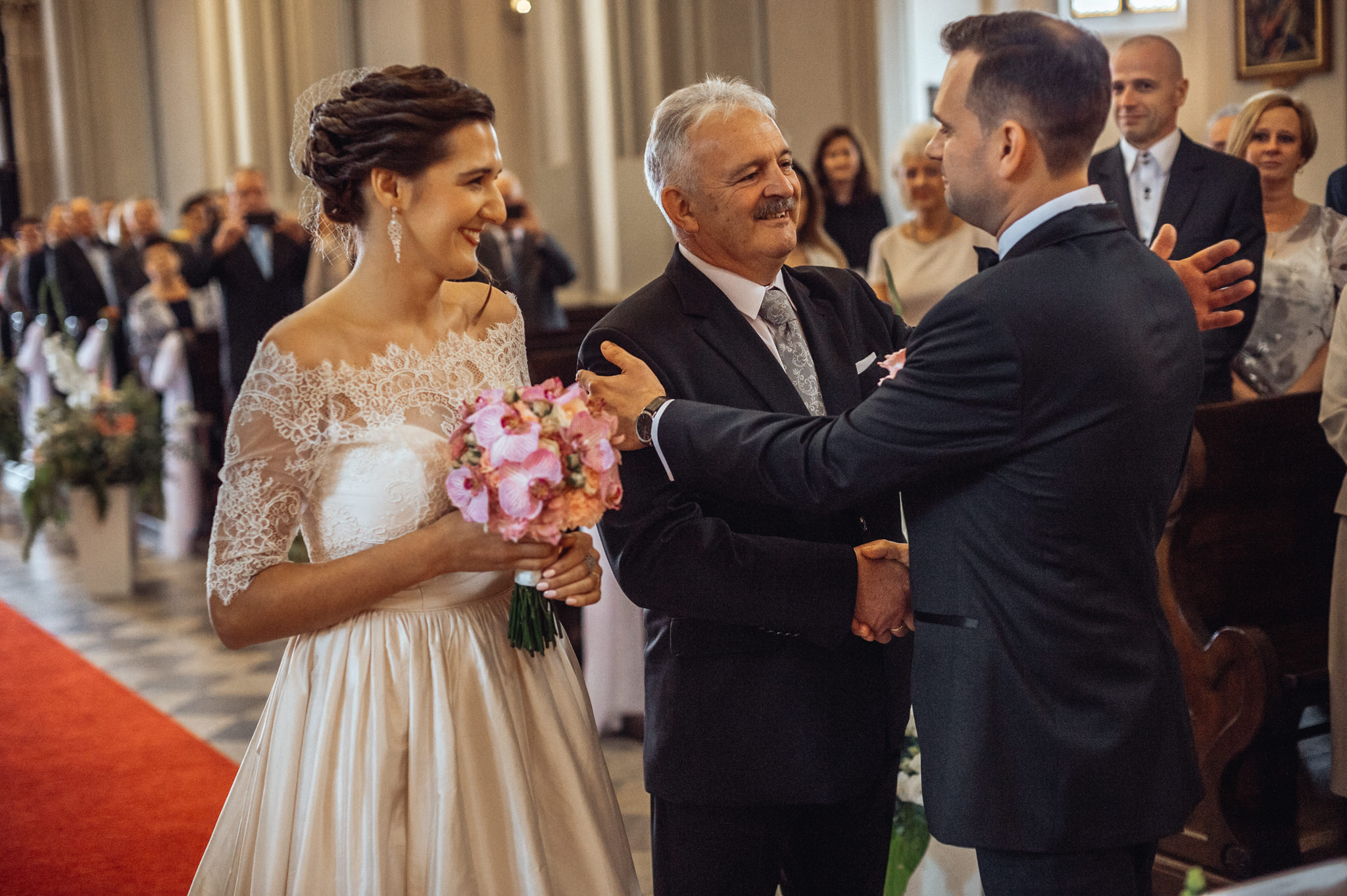 Wyjątkowe przyjęcie ślubne | XIX-wieczny Dwór w Tomaszowicach 24