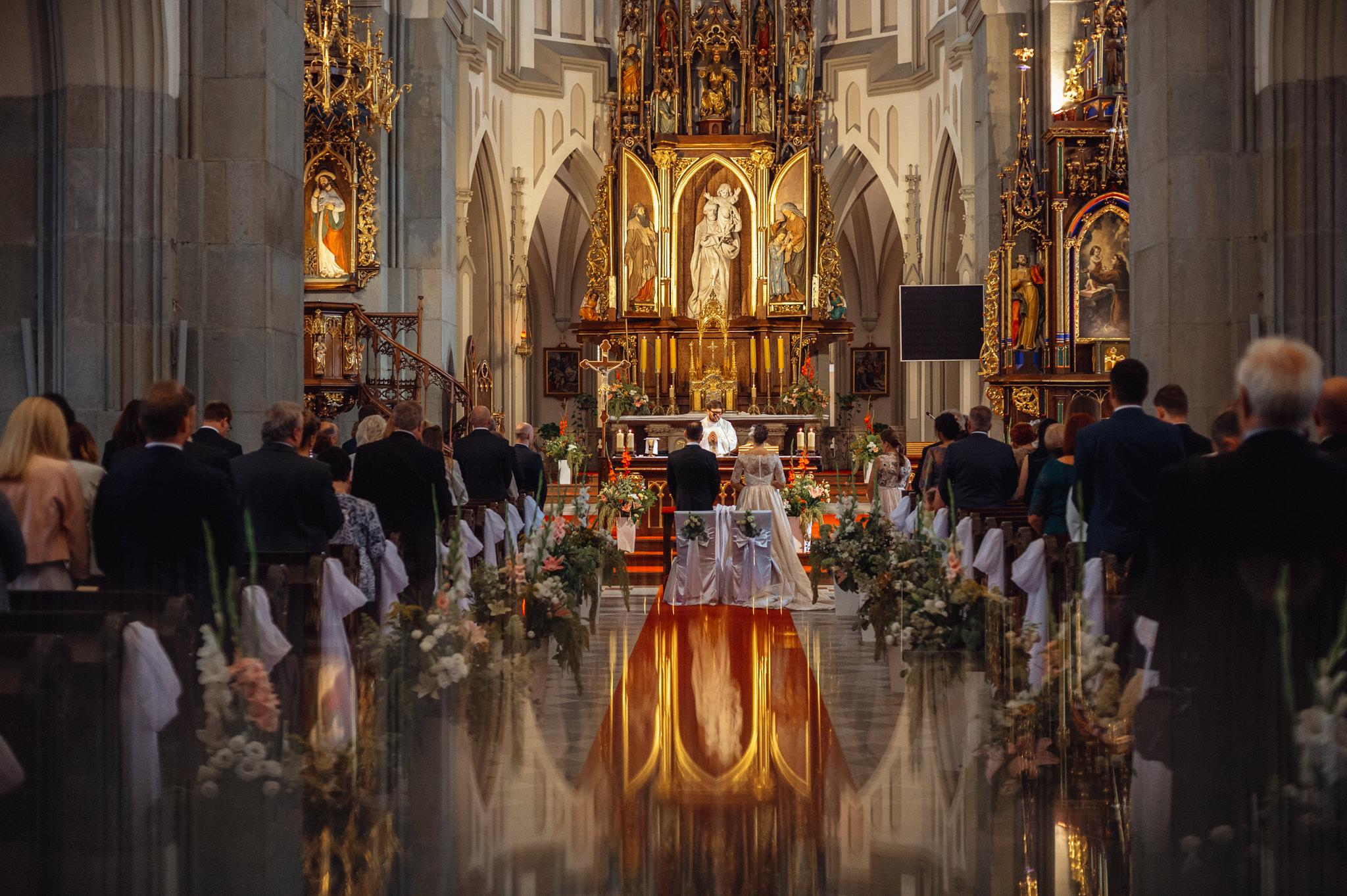 Wyjątkowe przyjęcie ślubne | XIX-wieczny Dwór w Tomaszowicach 26