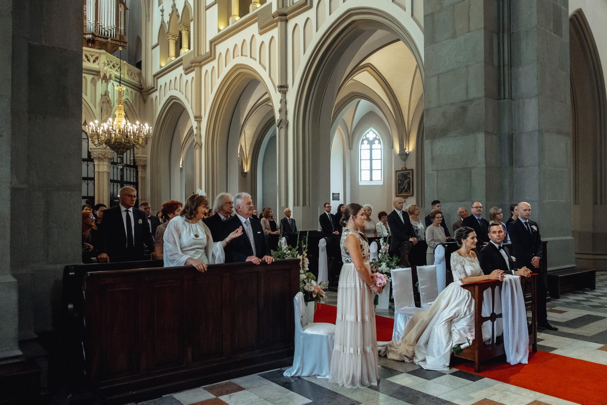 Wyjątkowe przyjęcie ślubne | XIX-wieczny Dwór w Tomaszowicach 35