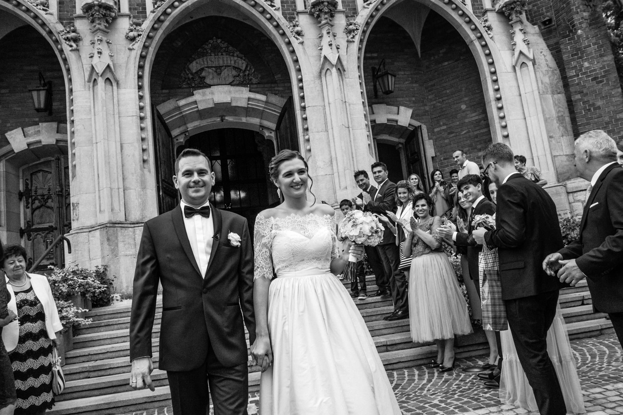 Wyjątkowe przyjęcie ślubne | XIX-wieczny Dwór w Tomaszowicach 40