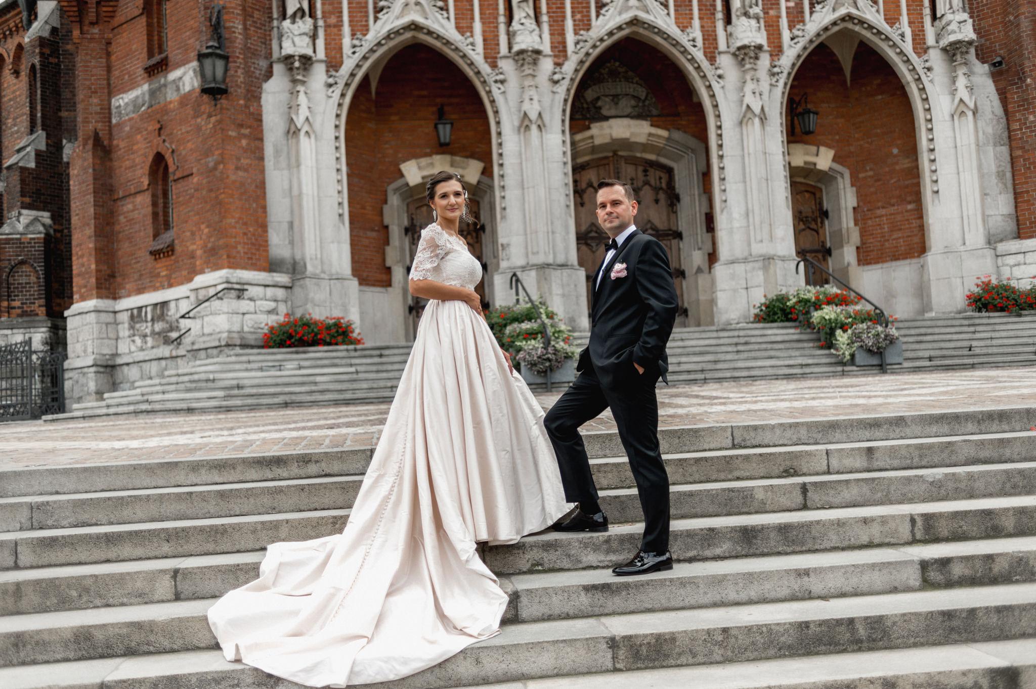 Wyjątkowe przyjęcie ślubne | XIX-wieczny Dwór w Tomaszowicach 42