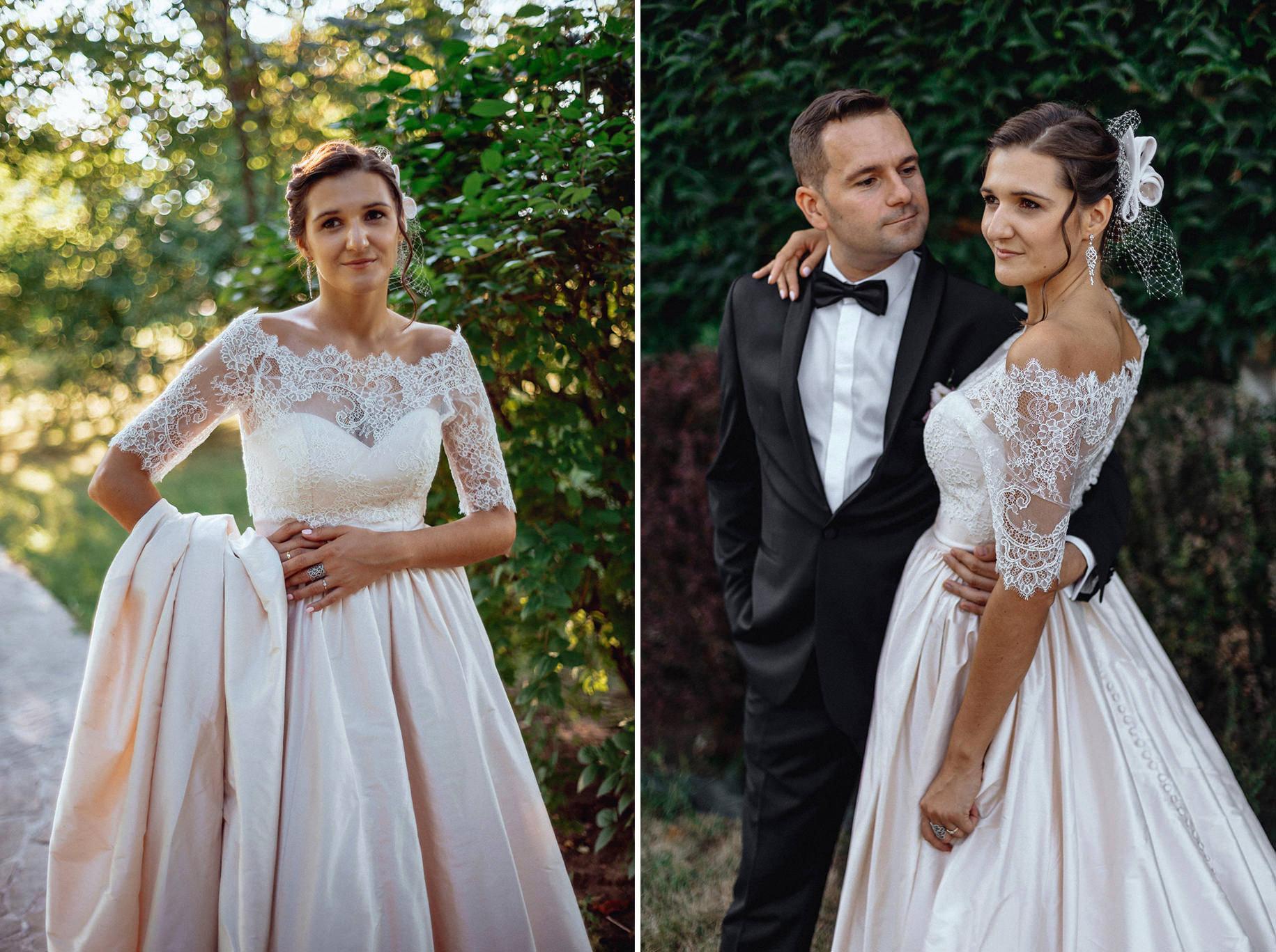 Wyjątkowe przyjęcie ślubne | XIX-wieczny Dwór w Tomaszowicach 48