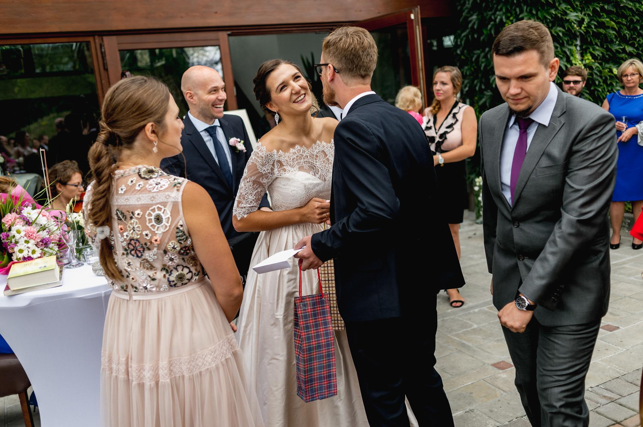 Wyjątkowe przyjęcie ślubne | XIX-wieczny Dwór w Tomaszowicach 60