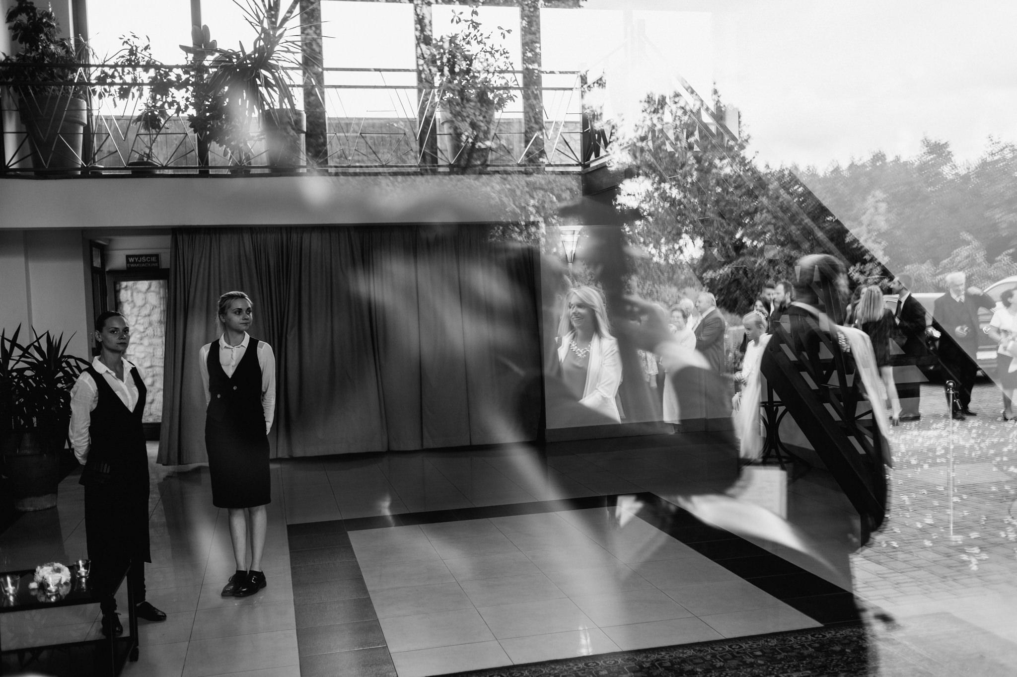 Wyjątkowe przyjęcie ślubne | XIX-wieczny Dwór w Tomaszowicach 61