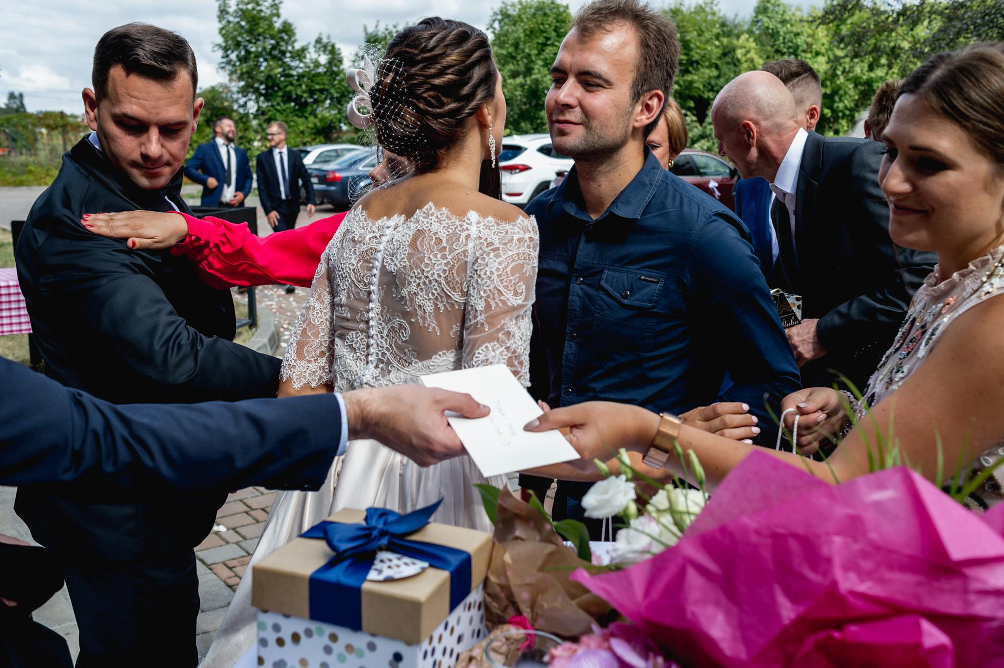 Wyjątkowe przyjęcie ślubne | XIX-wieczny Dwór w Tomaszowicach 64