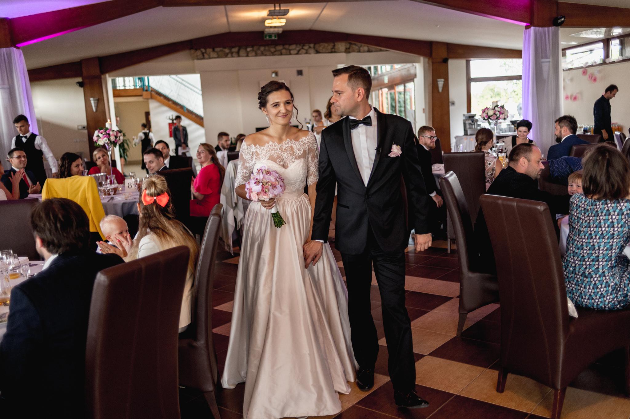 Wyjątkowe przyjęcie ślubne | XIX-wieczny Dwór w Tomaszowicach 66