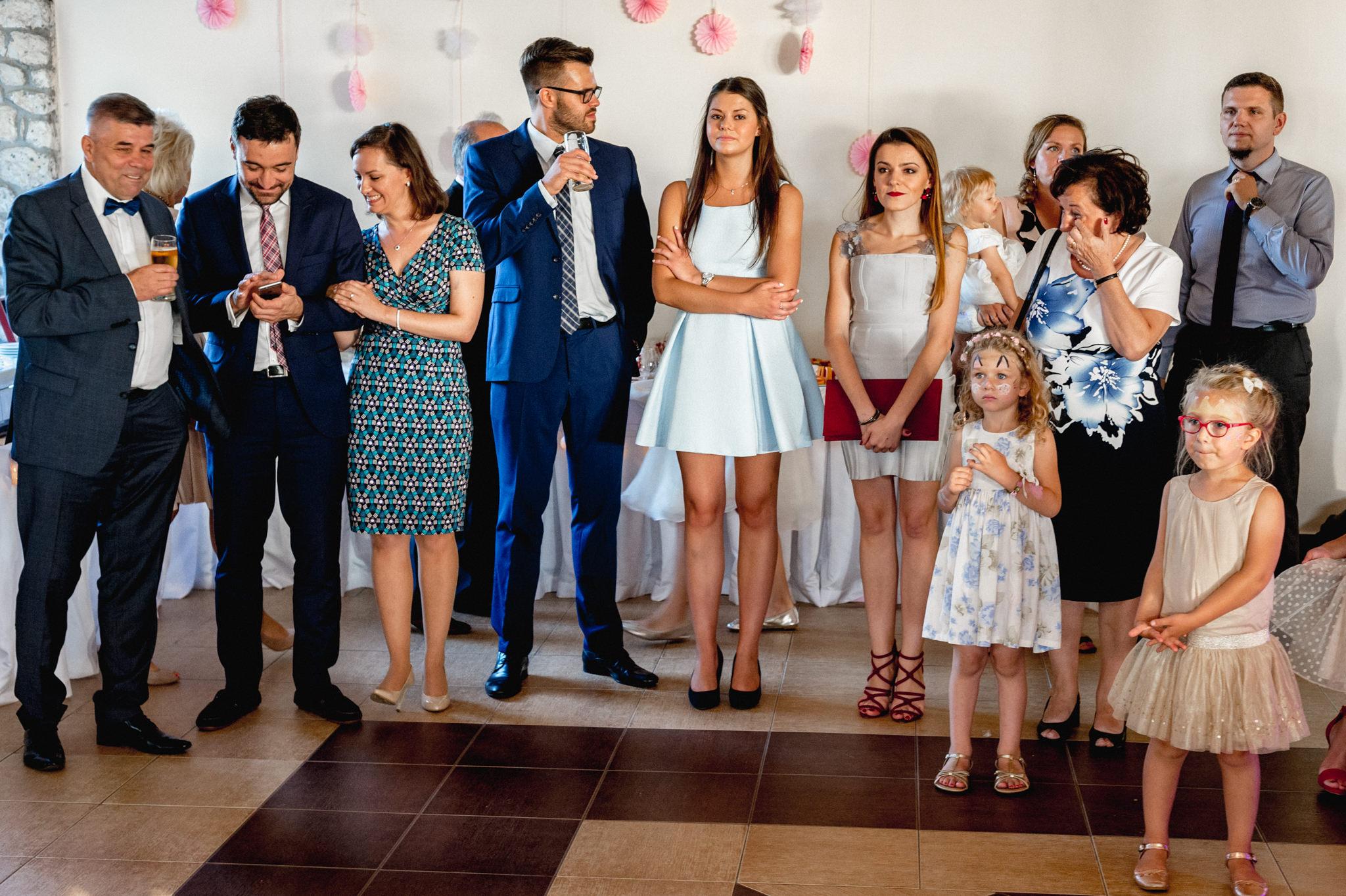Wyjątkowe przyjęcie ślubne | XIX-wieczny Dwór w Tomaszowicach 71