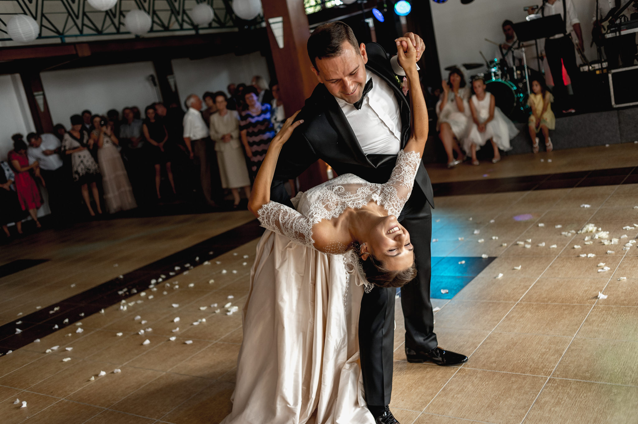 Wyjątkowe przyjęcie ślubne | XIX-wieczny Dwór w Tomaszowicach 74