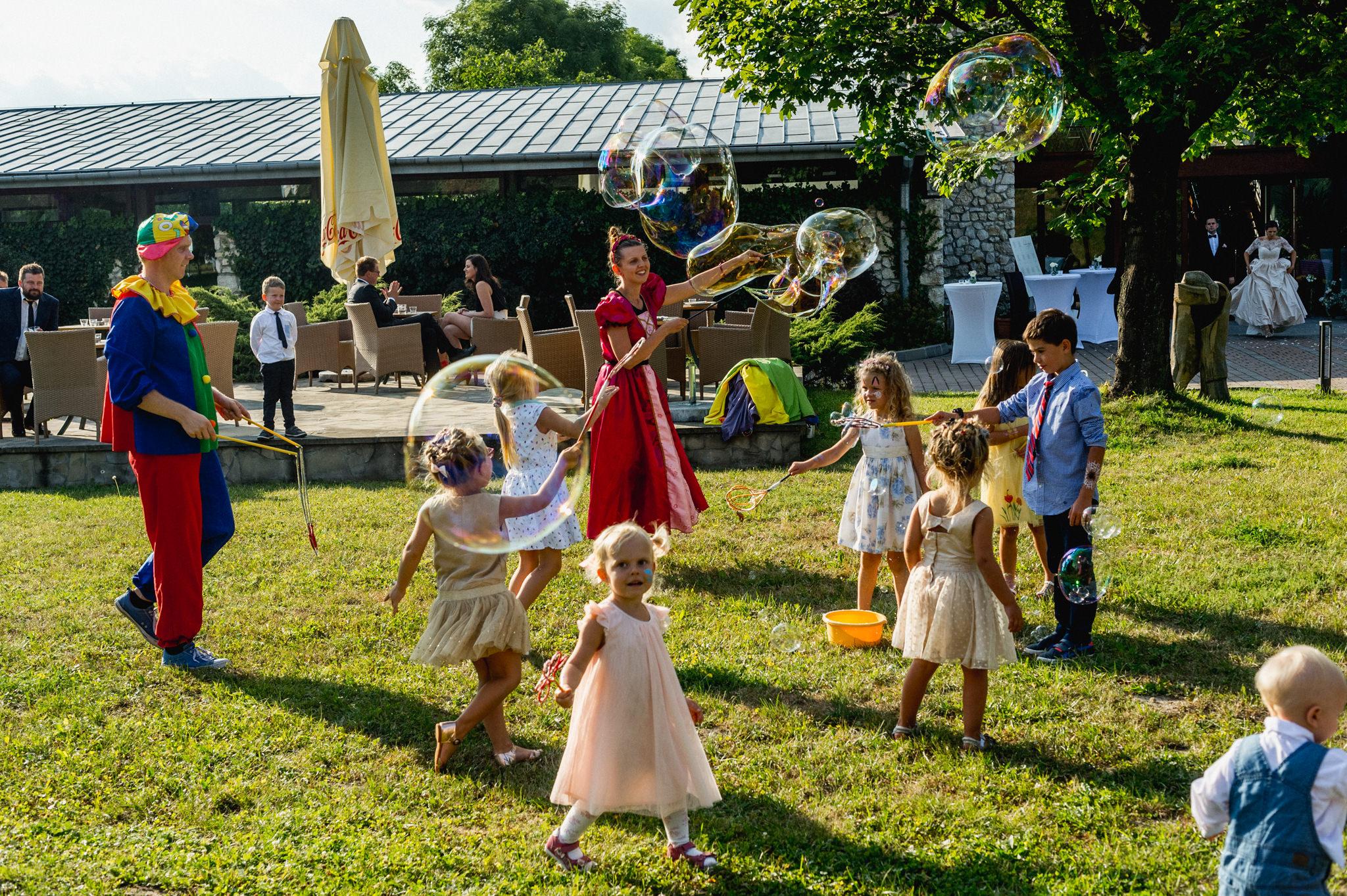 Wyjątkowe przyjęcie ślubne | XIX-wieczny Dwór w Tomaszowicach 75