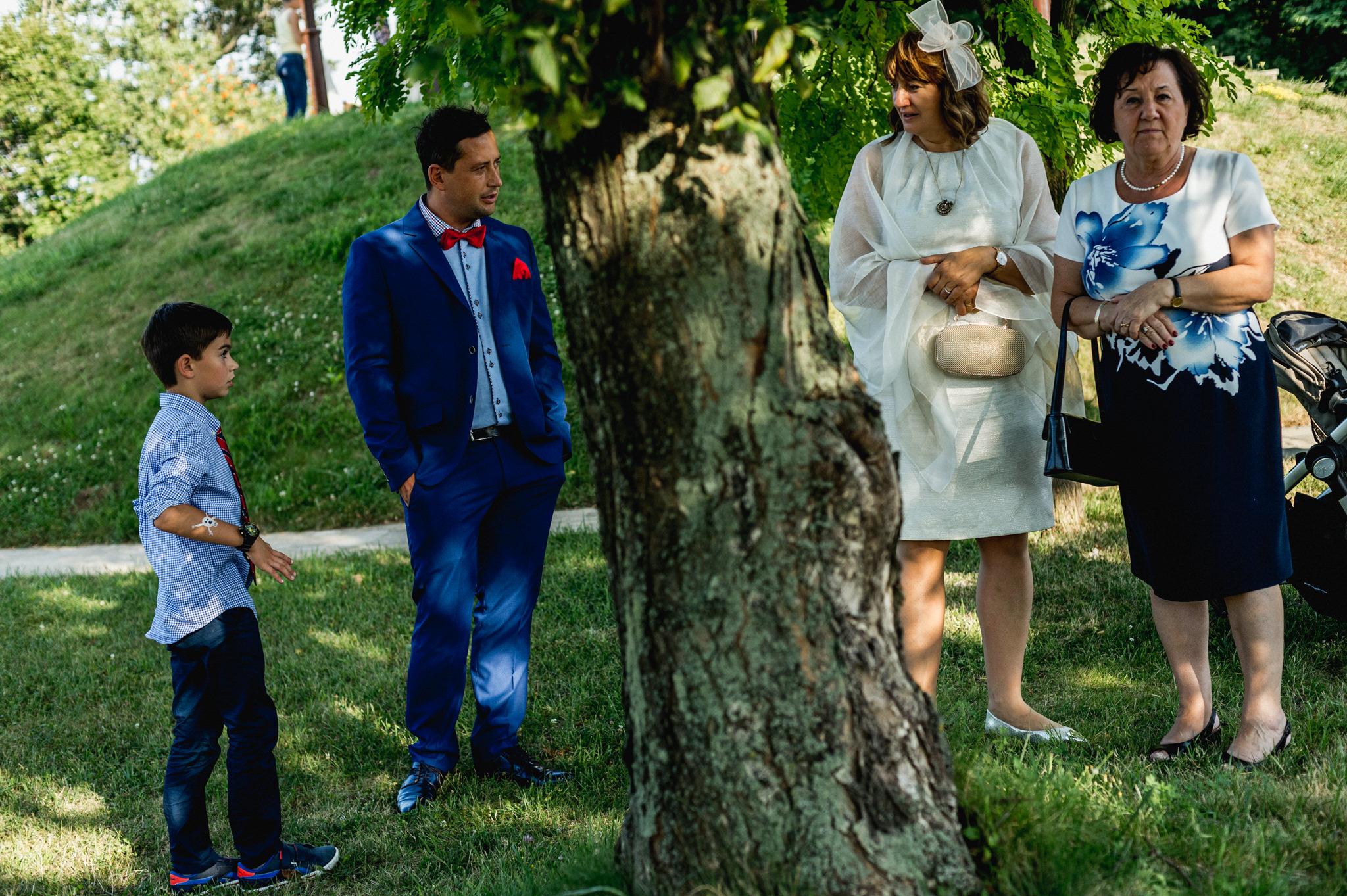 Wyjątkowe przyjęcie ślubne | XIX-wieczny Dwór w Tomaszowicach 78