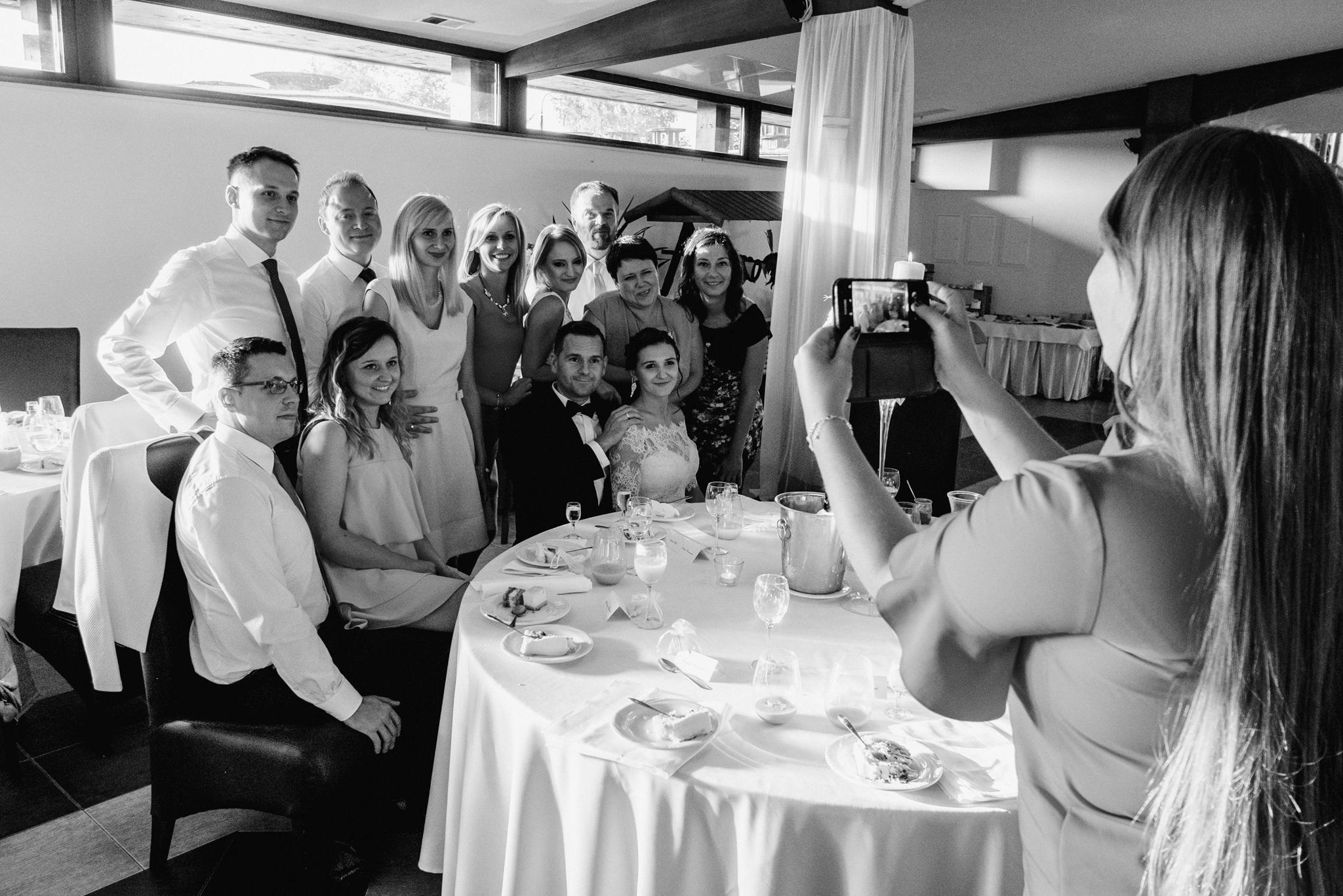 Wyjątkowe przyjęcie ślubne | XIX-wieczny Dwór w Tomaszowicach 81