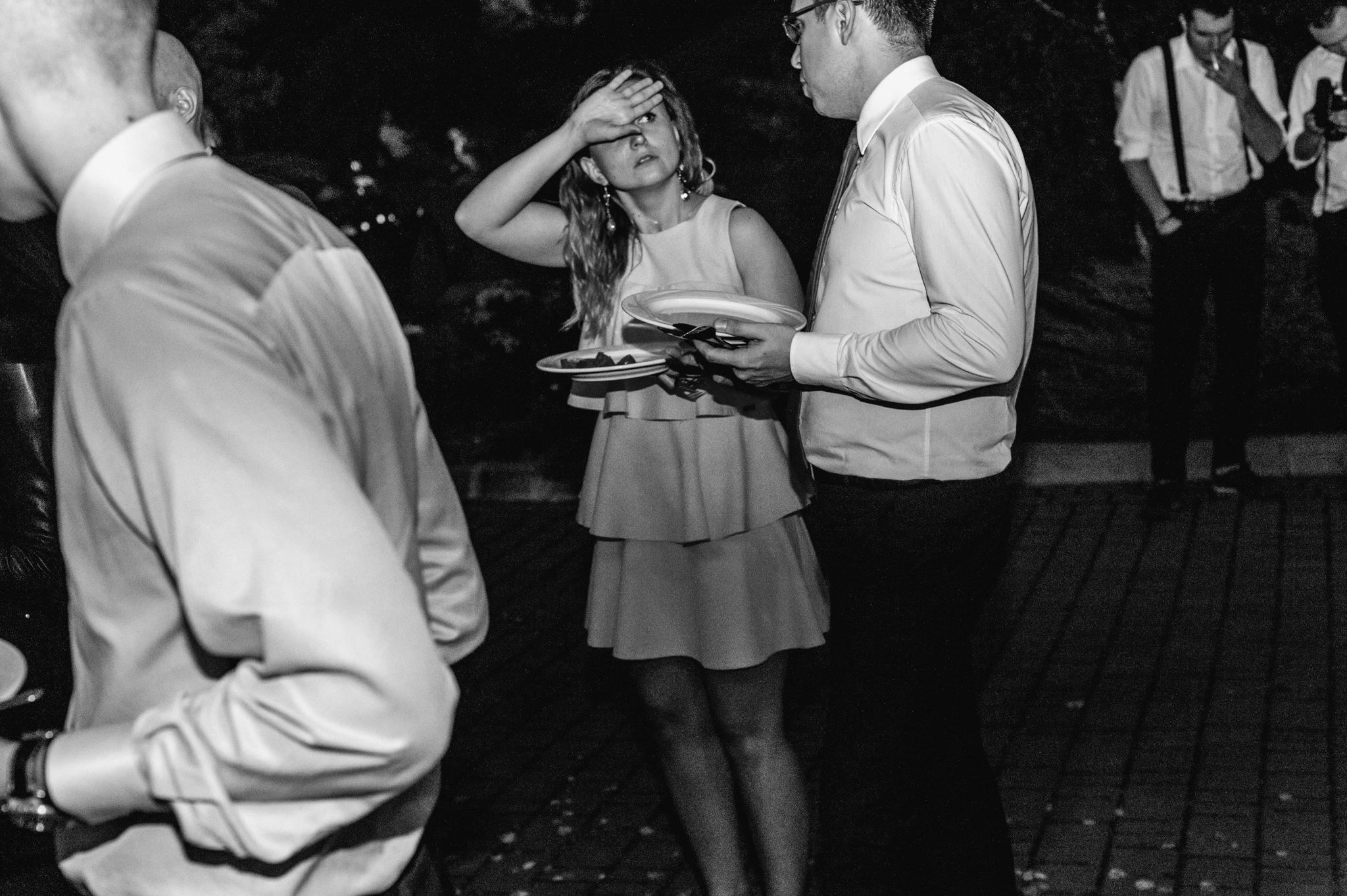 Wyjątkowe przyjęcie ślubne | XIX-wieczny Dwór w Tomaszowicach 84
