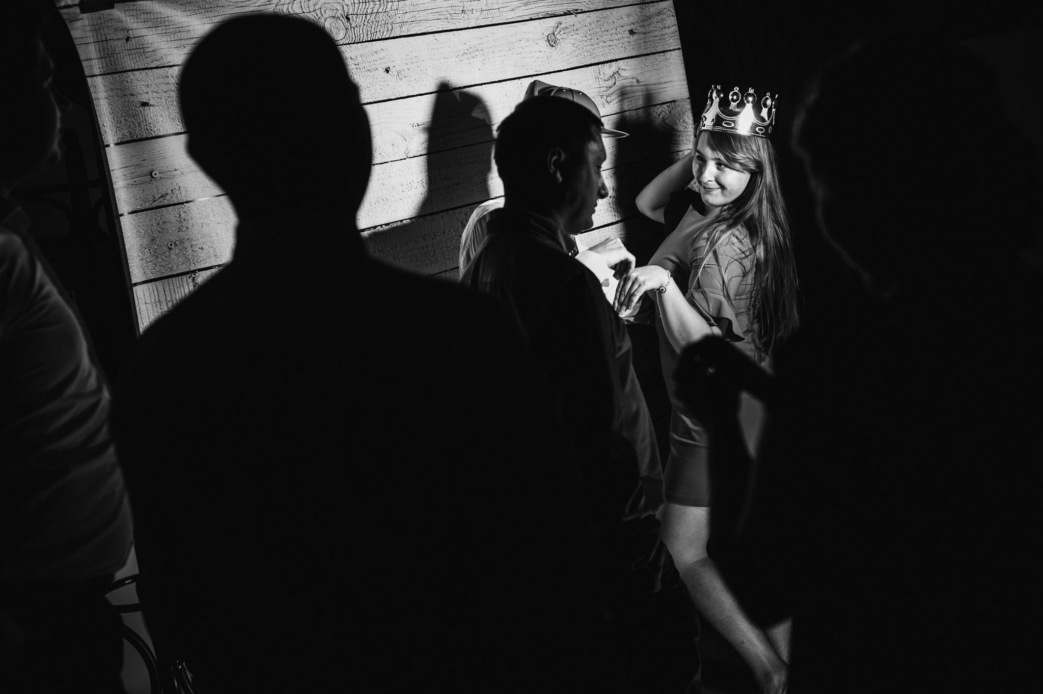 Wyjątkowe przyjęcie ślubne | XIX-wieczny Dwór w Tomaszowicach 90