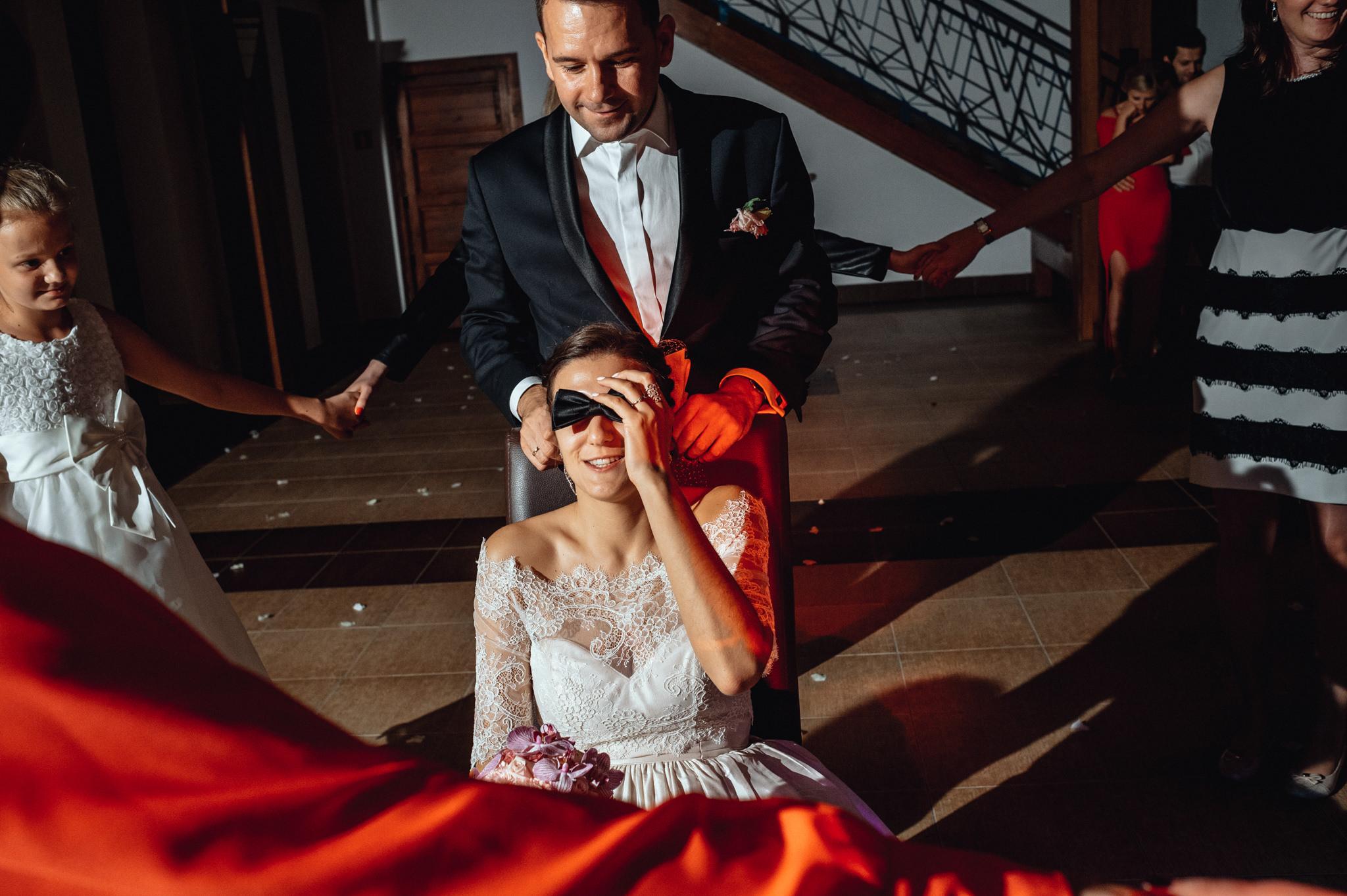 Wyjątkowe przyjęcie ślubne | XIX-wieczny Dwór w Tomaszowicach 97