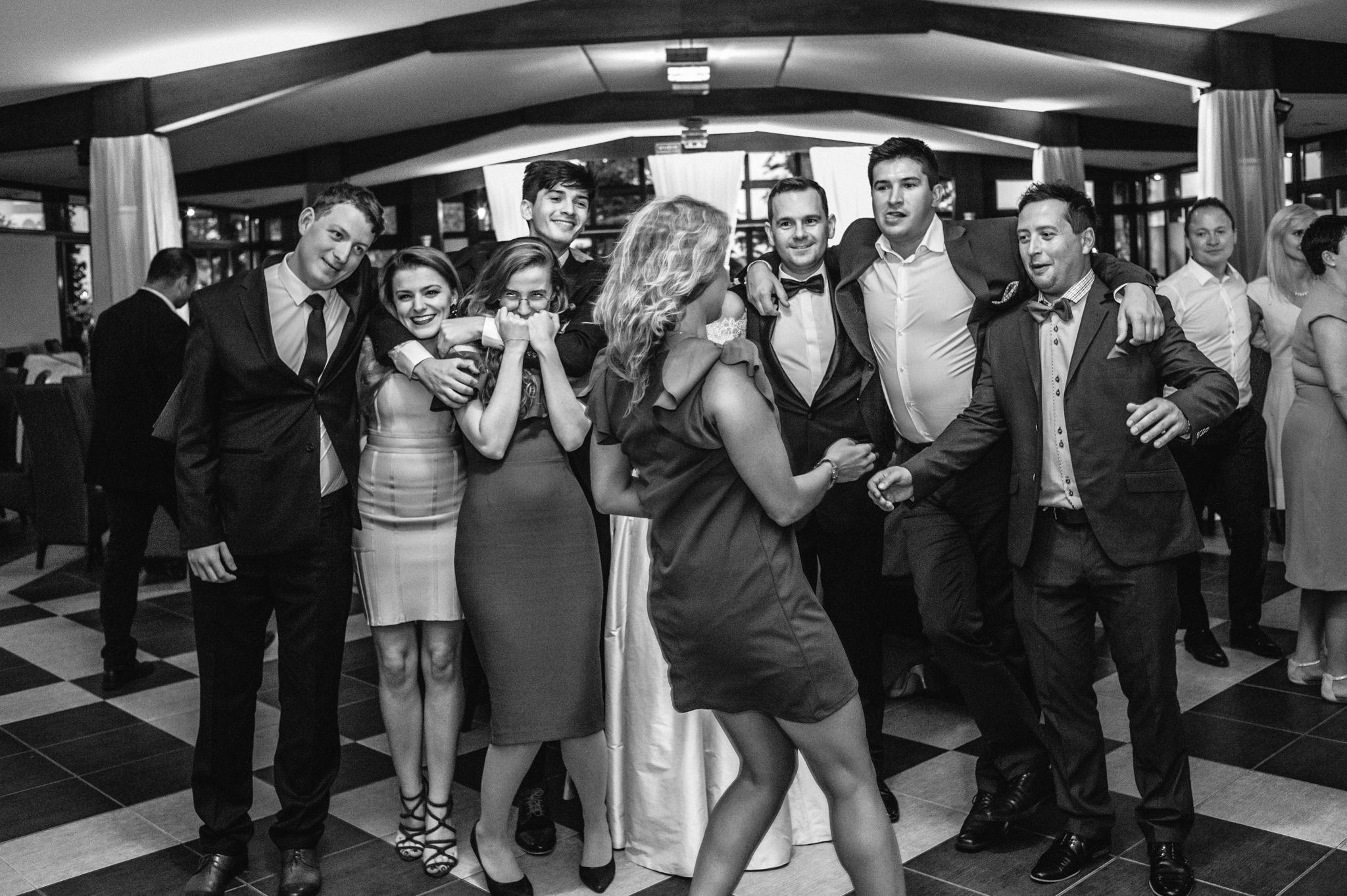 Wyjątkowe przyjęcie ślubne | XIX-wieczny Dwór w Tomaszowicach 103