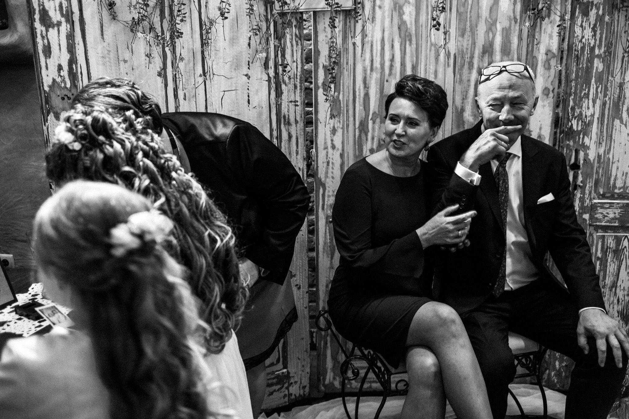 Przyjęcie Karoliny i Alana | Jaś Wędrowniczek w Rymanowie | Praca w duecie 98
