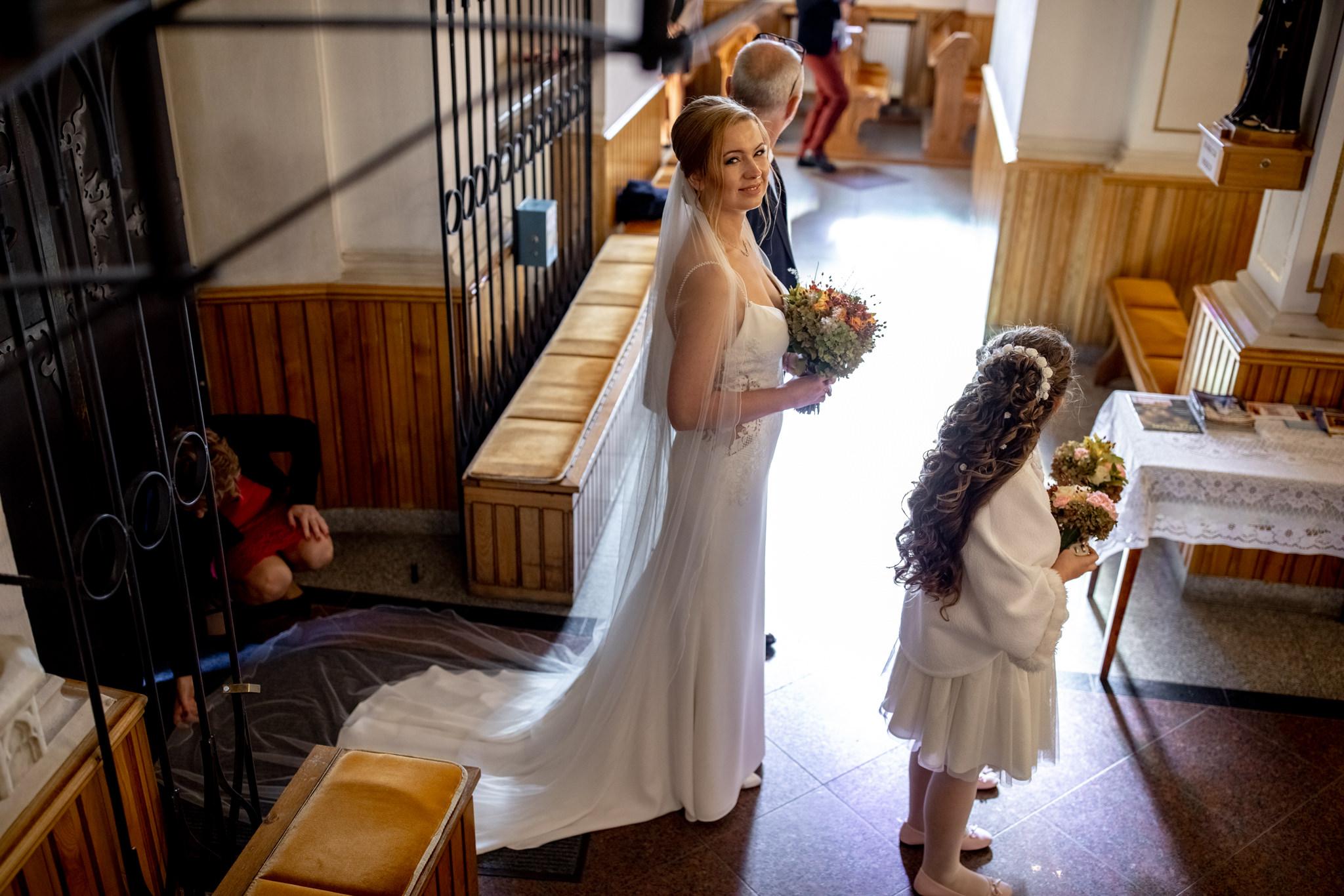 Przyjęcie Karoliny i Alana | Jaś Wędrowniczek w Rymanowie | Praca w duecie 31