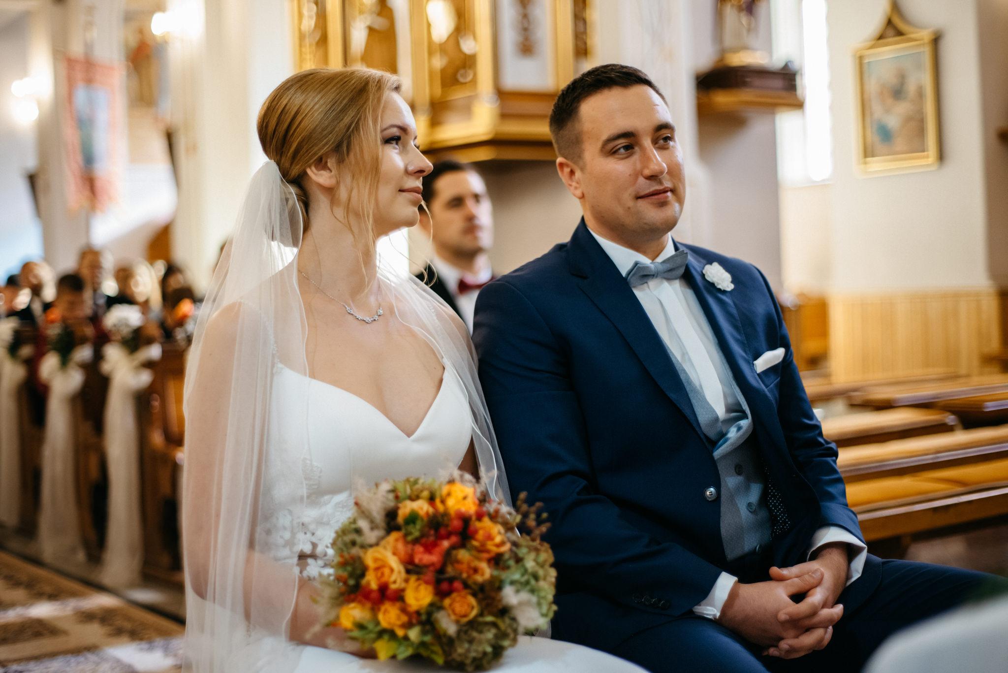 Przyjęcie Karoliny i Alana | Jaś Wędrowniczek w Rymanowie | Praca w duecie 36