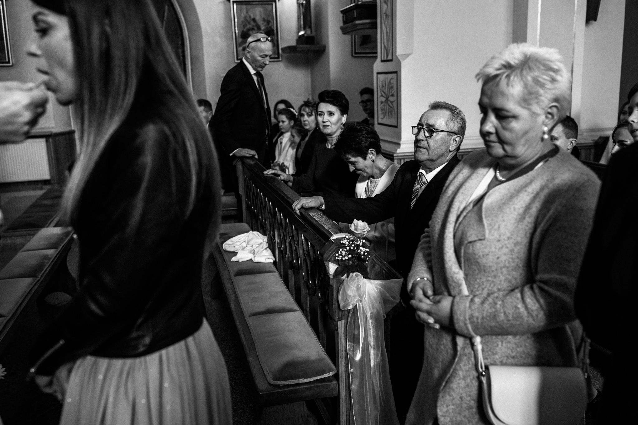 Przyjęcie Karoliny i Alana | Jaś Wędrowniczek w Rymanowie | Praca w duecie 42