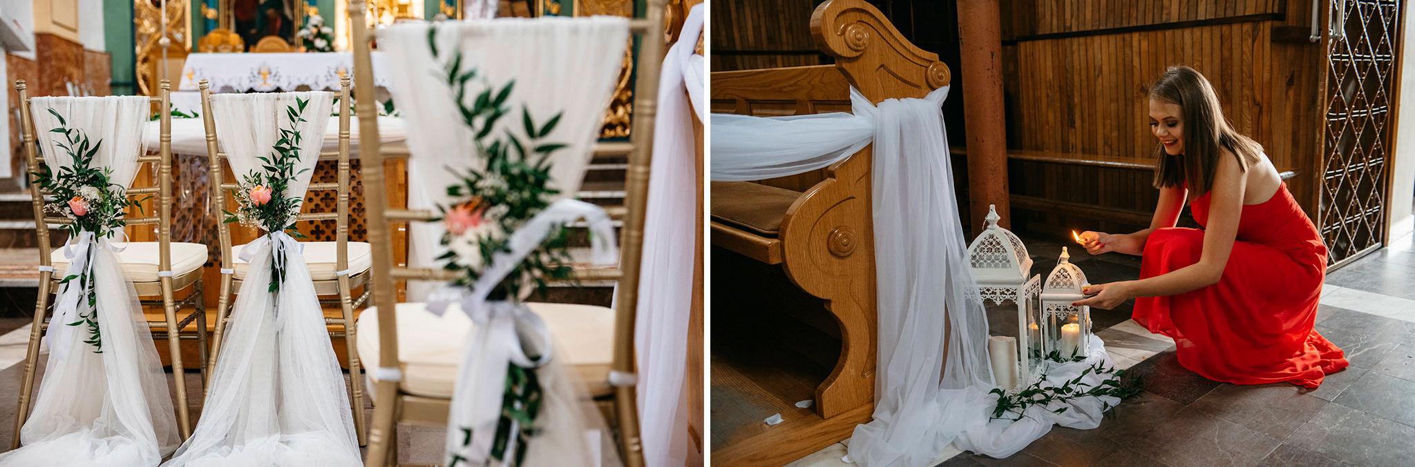 Iza i Dawid | Stylowy ślub z niesamowitą energią 26
