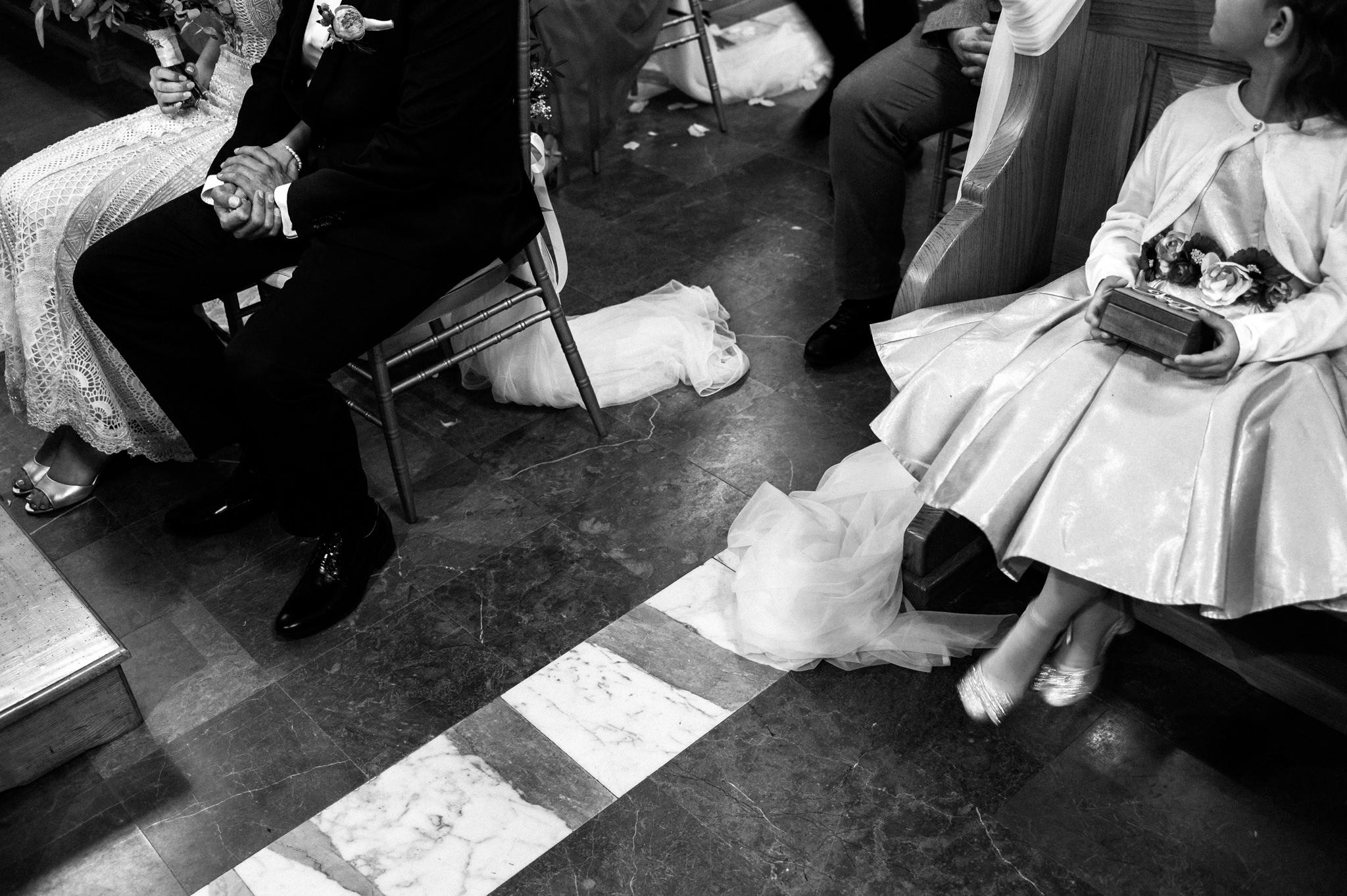 Iza i Dawid | Stylowy ślub z niesamowitą energią 40
