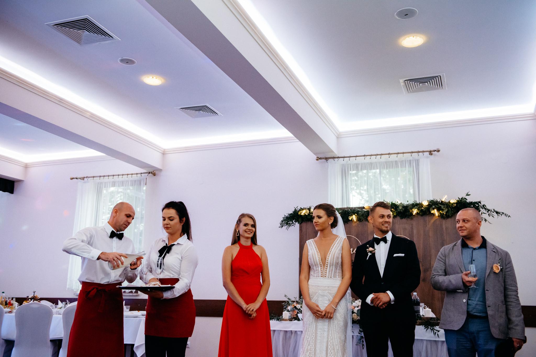 Iza i Dawid | Stylowy ślub z niesamowitą energią 62
