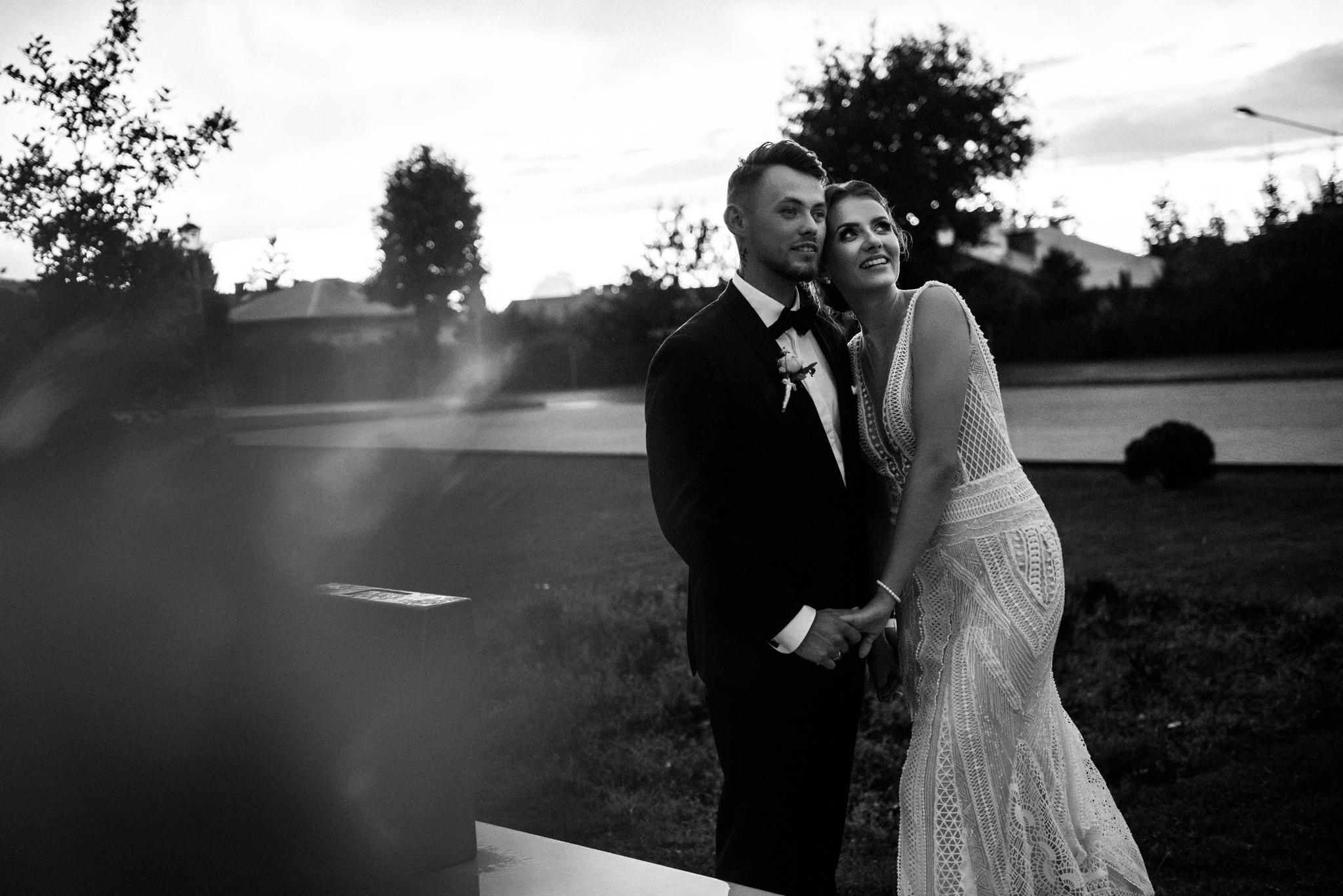 Iza i Dawid | Stylowy ślub z niesamowitą energią 67